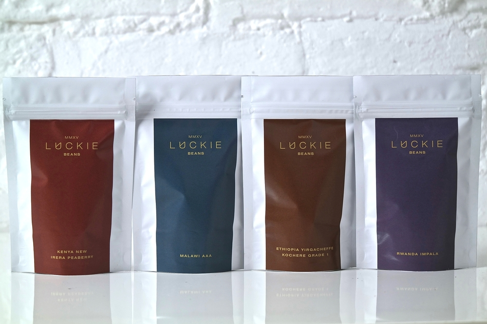 Single Origin Coffee Sample Pack    Our single origin sample pack includes 60g of each coffee - enough for 4 cups of coffee per origin. Coffee origins included in the pack are Malawi, Ethiopia, Kenya and Rwanda. Perfect gift for the coffee lover, or if you are looking to indulge yourself. Click   here  to buy.