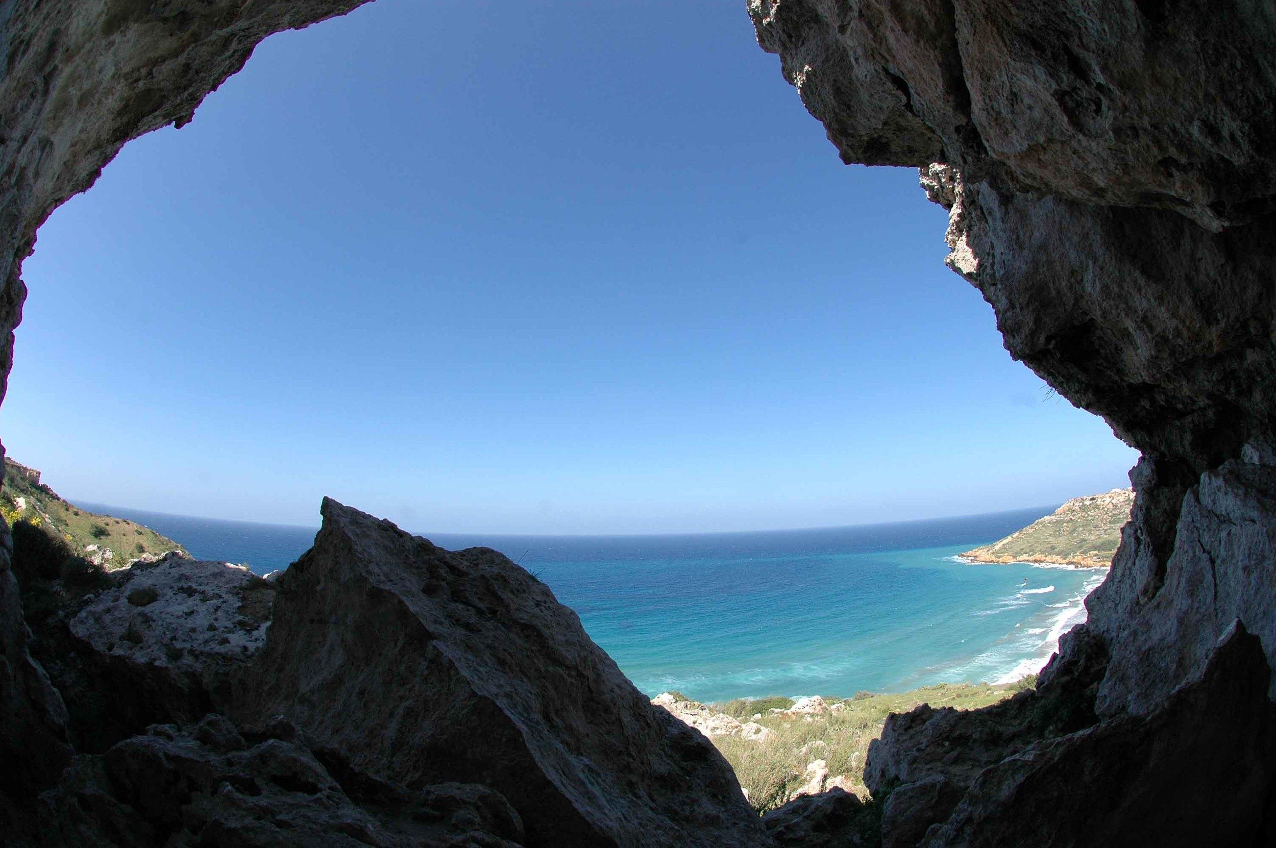 Gozo - Ramla bay by Rene Rossignaud