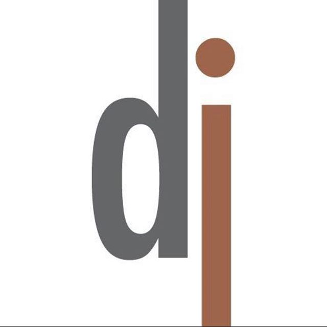 brand design, logo marks, web design, photography for @daniel.juzwiak.designs