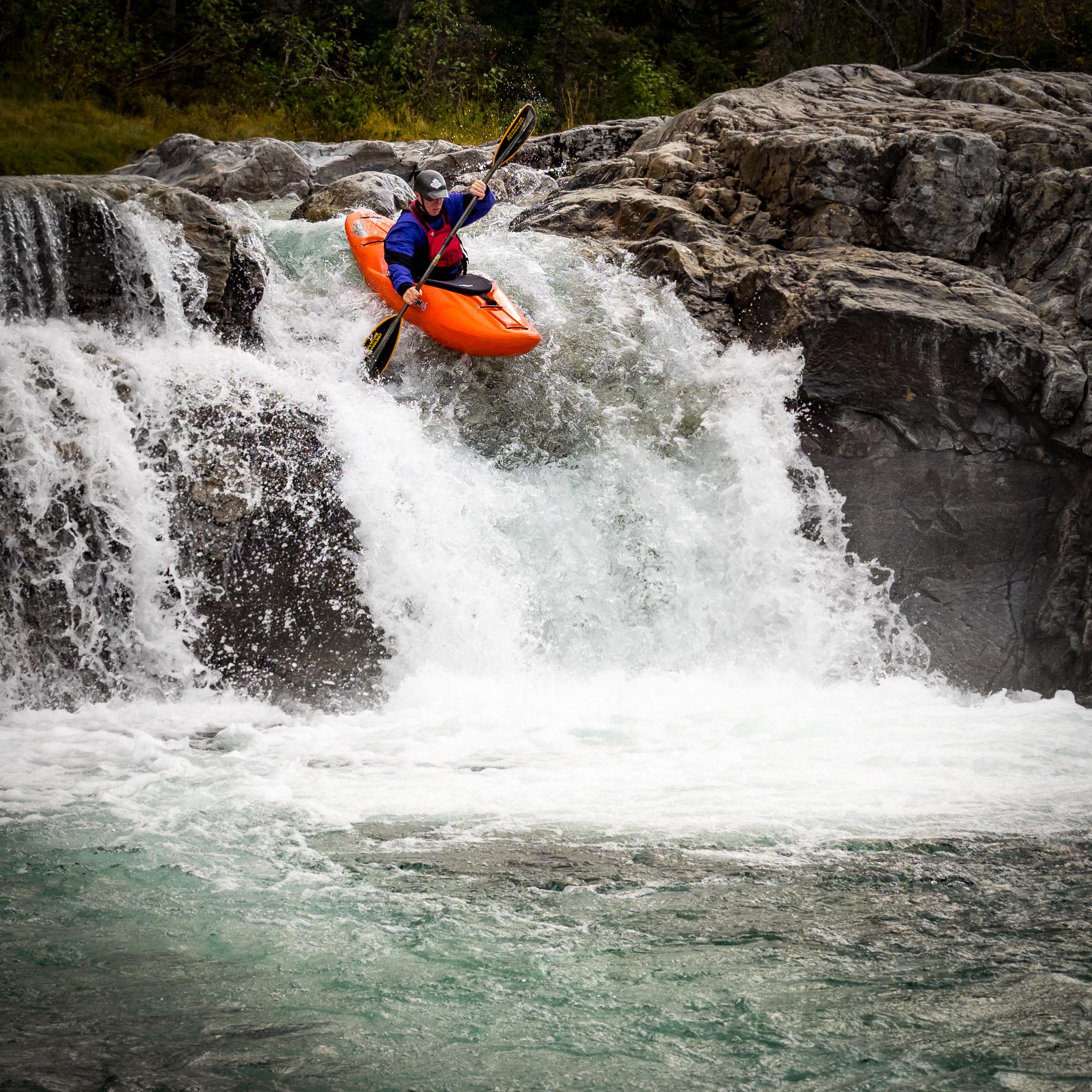 kayak taking drop norway_.jpg