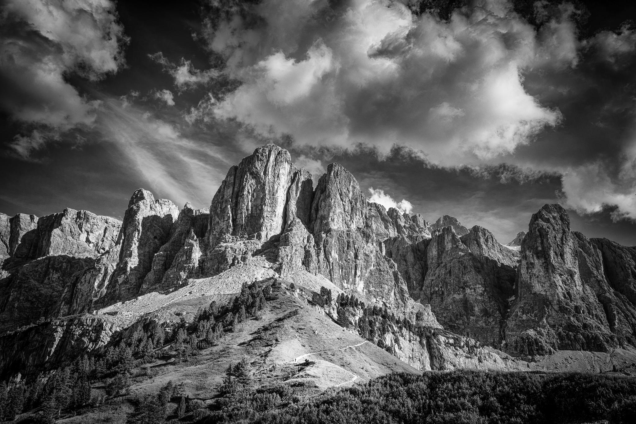 I Dolomiti