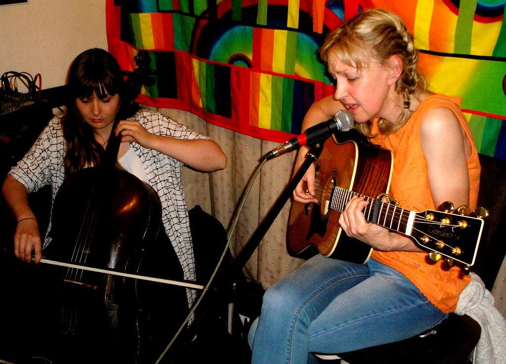 Acoustic Eclectic Presents with Lucy Revis