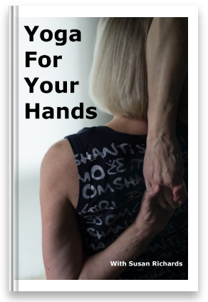 Yoga For Your Hands