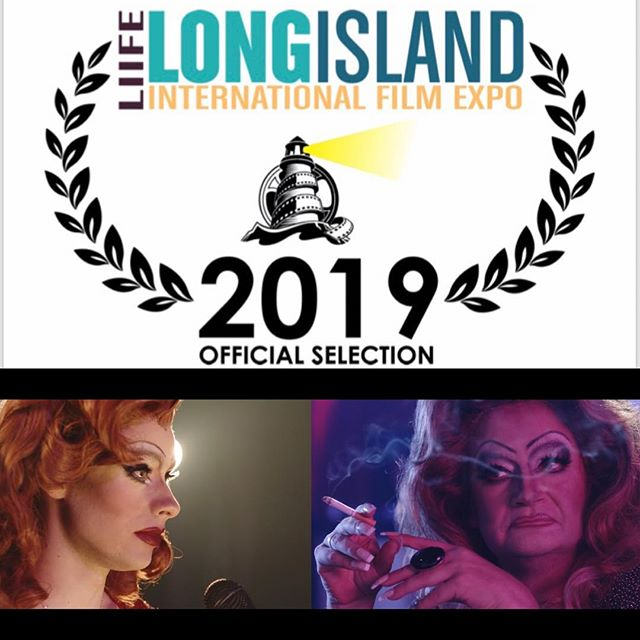 Monday ended as well as it started as we received the news that SEQUINS is off to Long Island, New York to @longislandfilmexpo in July! #sequinsfilm #shortfilm #dragfilm #dragqueen #lgbt #lgbtq+ #lgbtfilm #filmmaker #indiefilm #britishfilm #filmfestival #longislandfilmexpo #nyc #newyork #longisland #officialselection