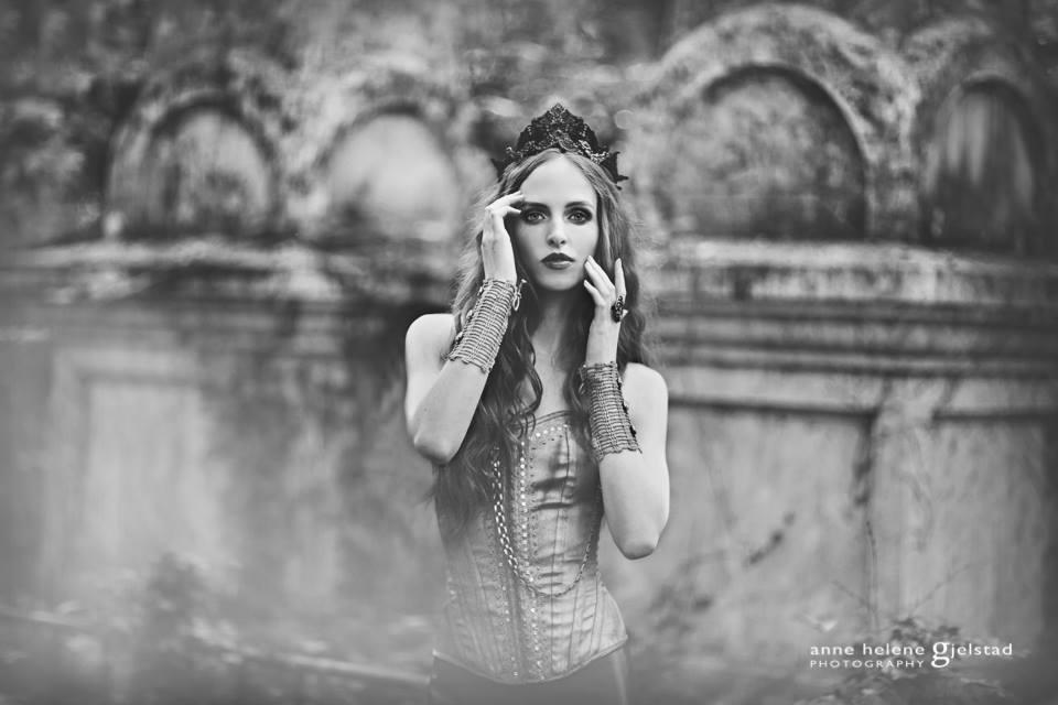 Ann Helene Gjelstad Photography - PS Action   Elloise