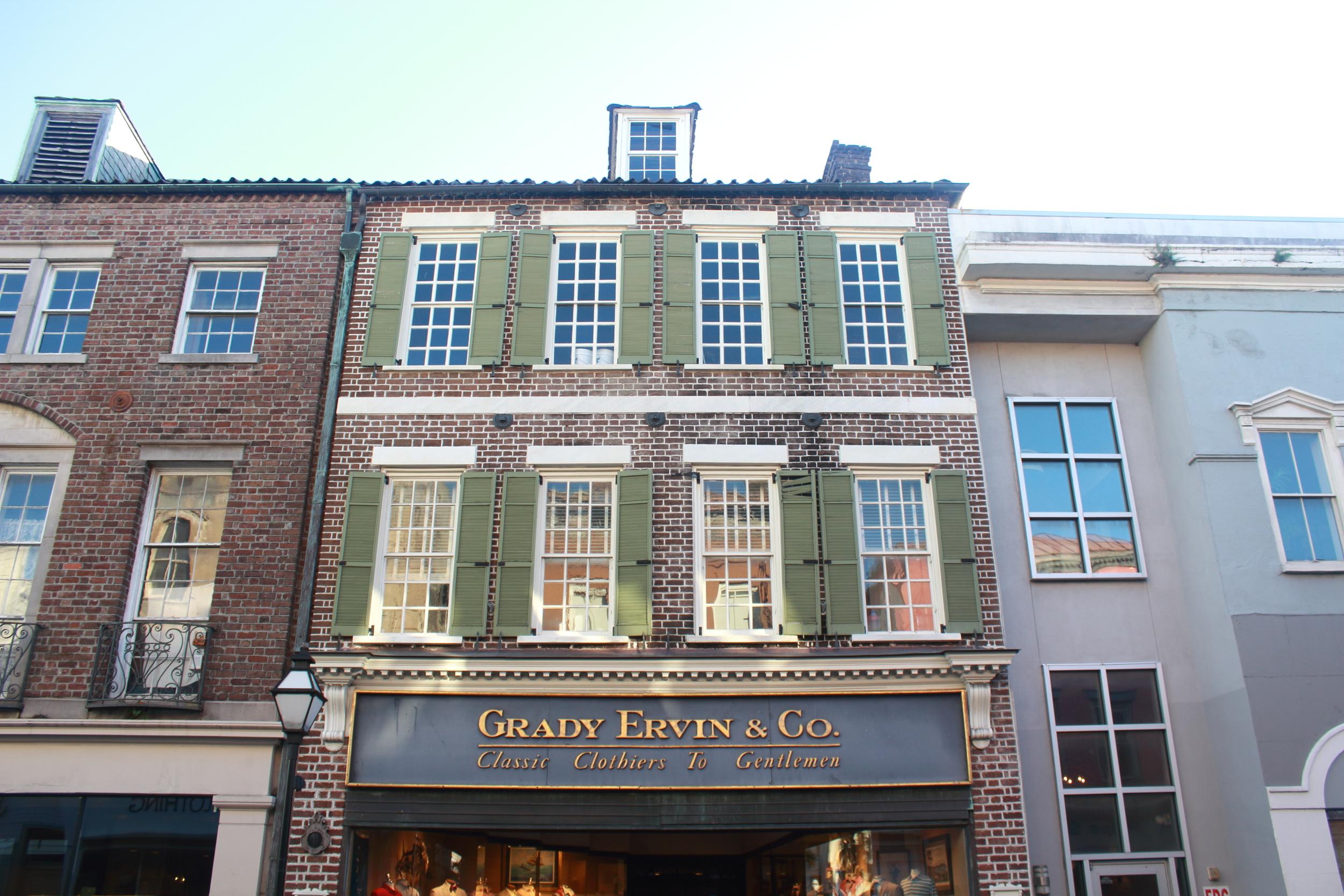 Top 5 things to do in Charleston, South Carolina