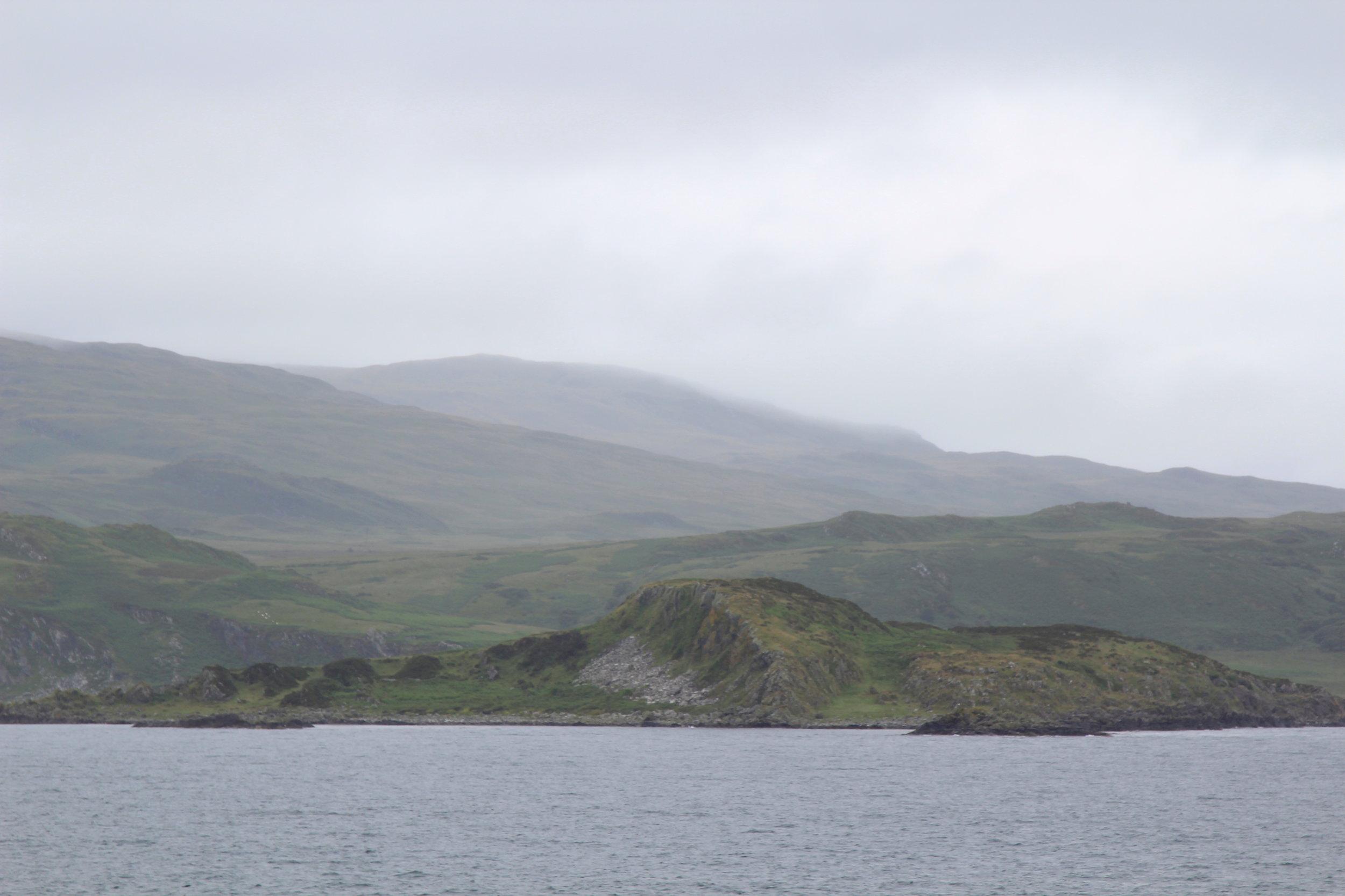 Scottish Isle of Islay