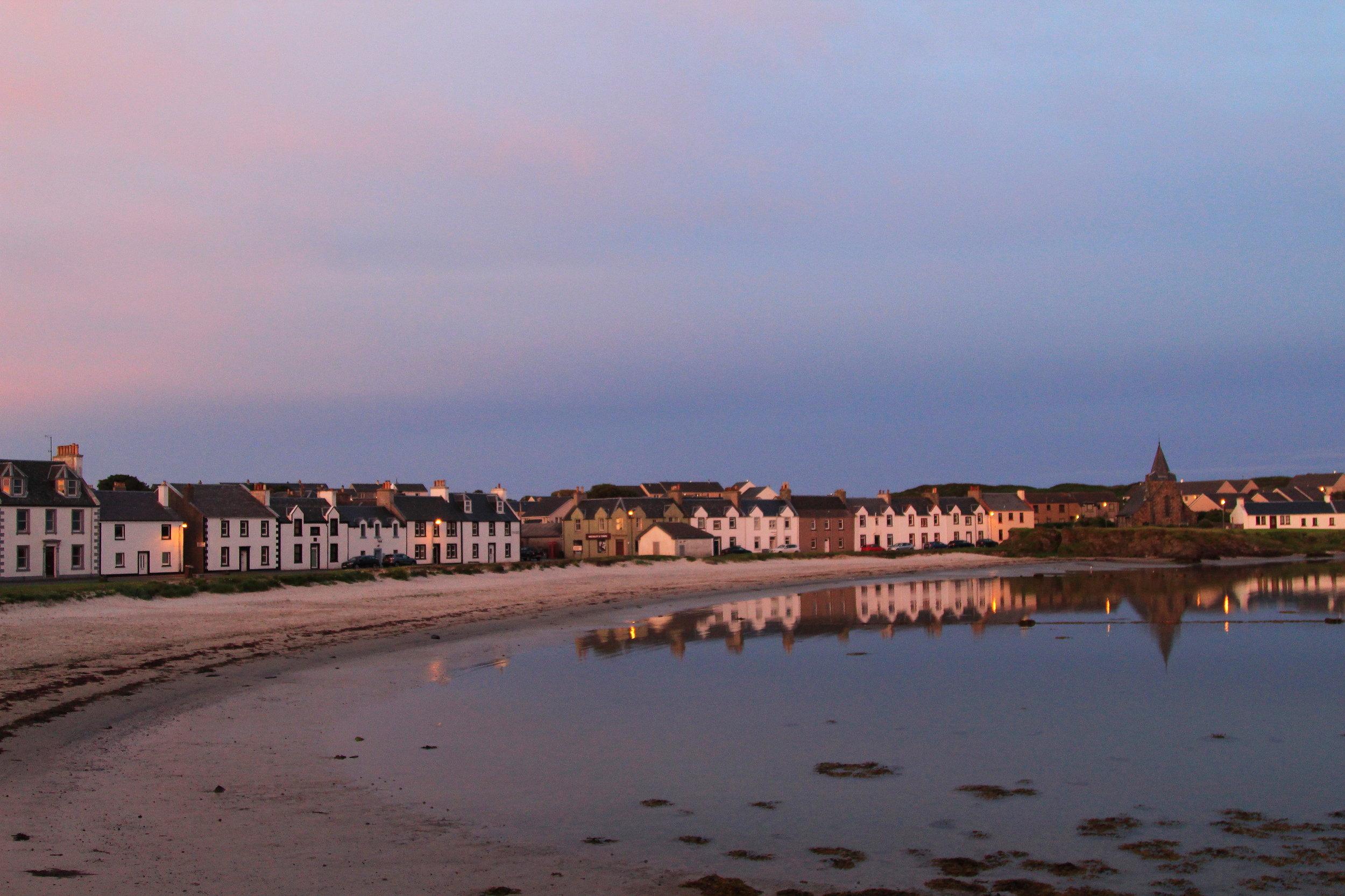 Port Ellen, Scotland