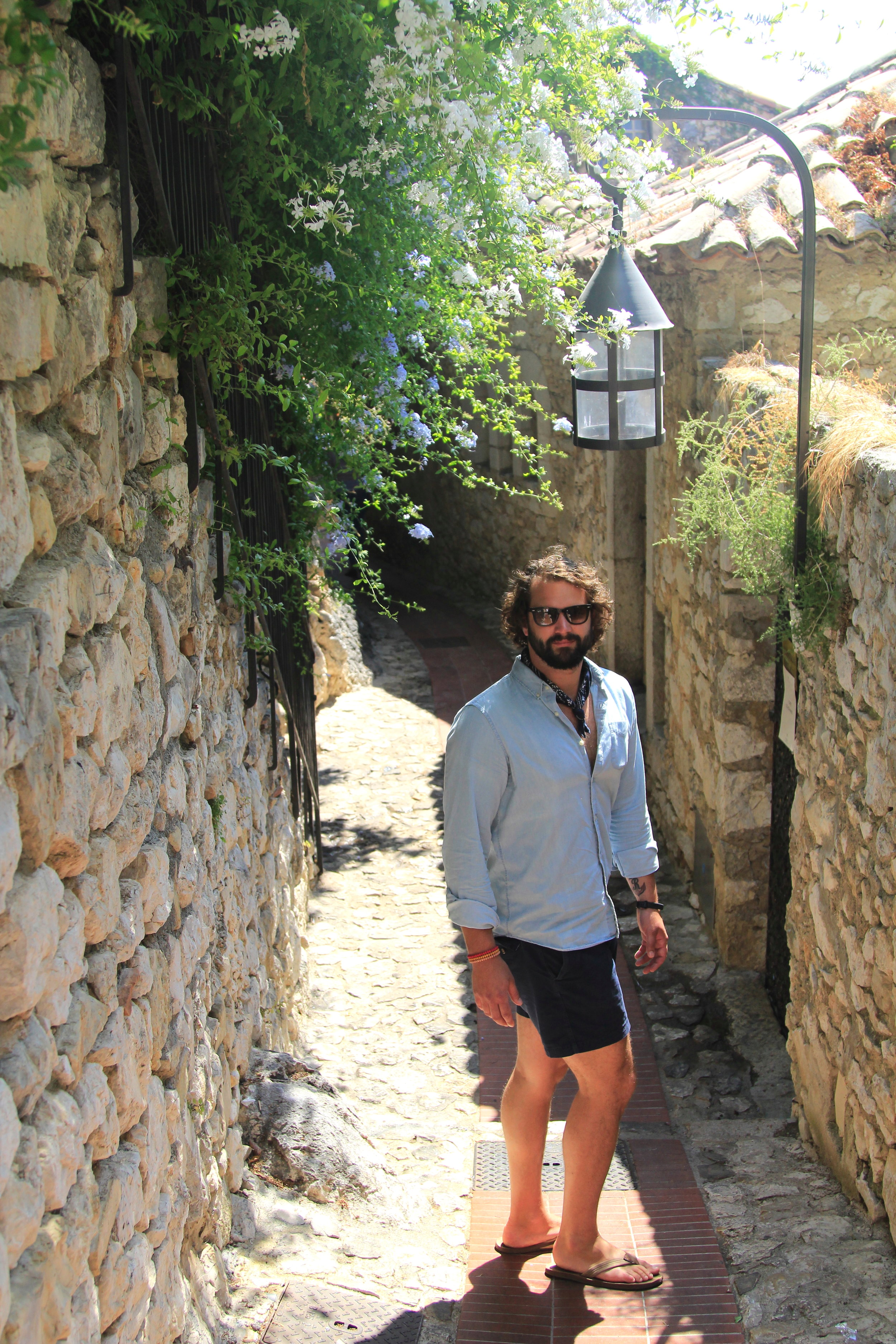 What to do in Eze, France