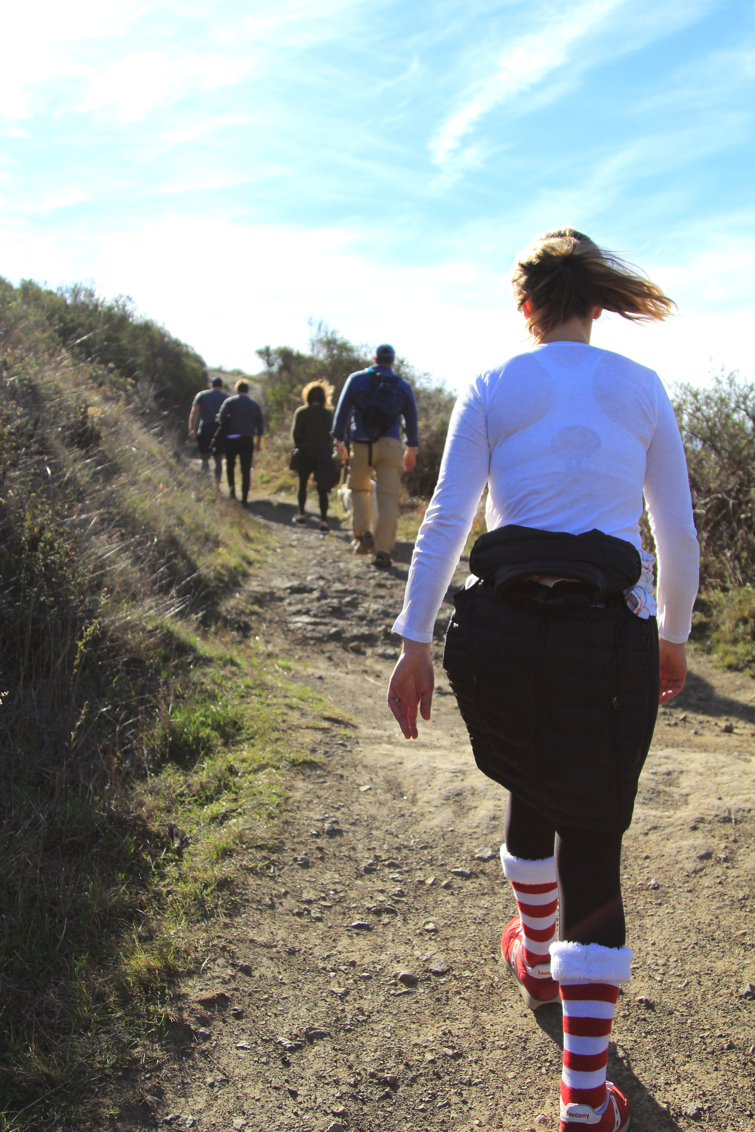 Hike California