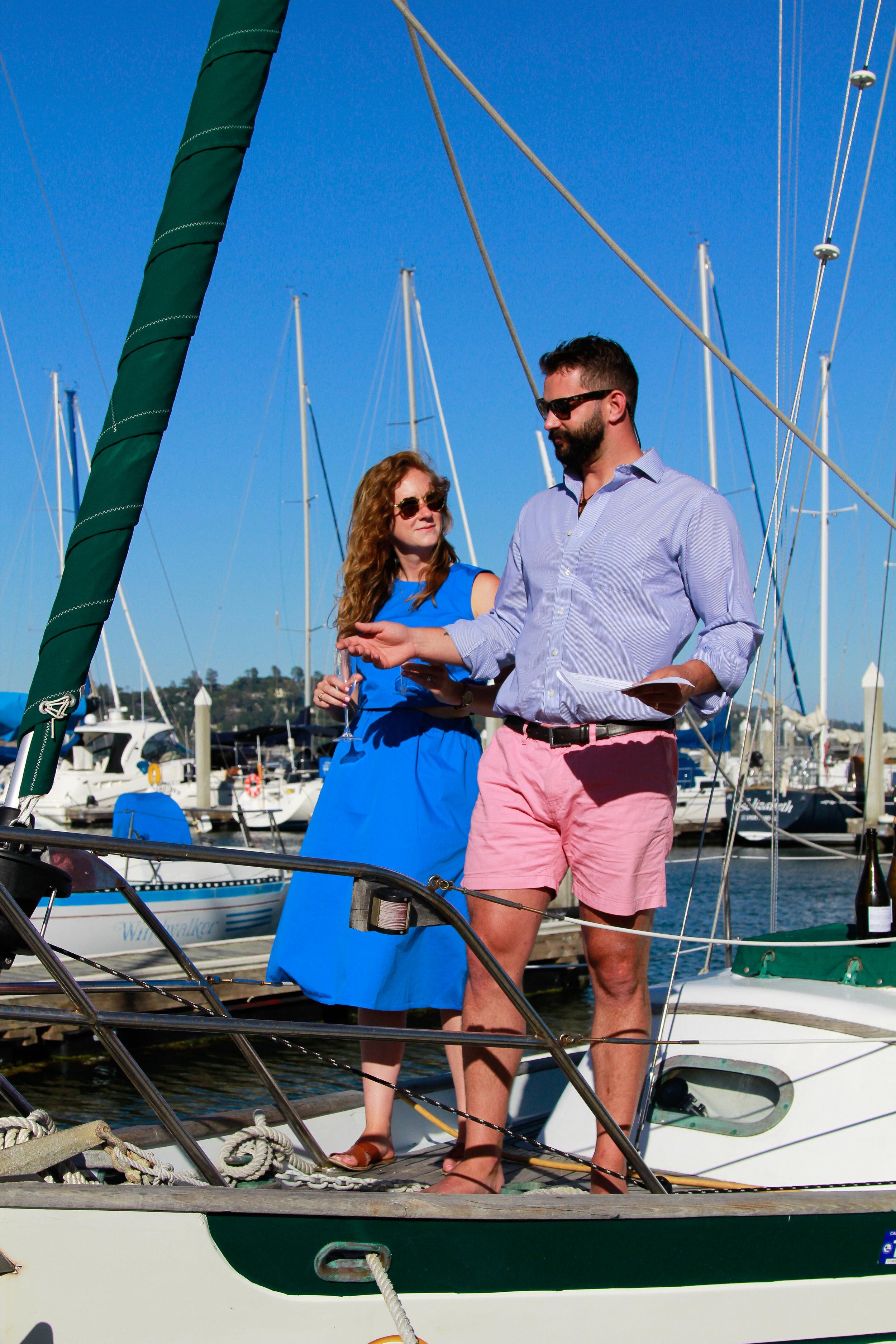 Ruhland Sailing Blog