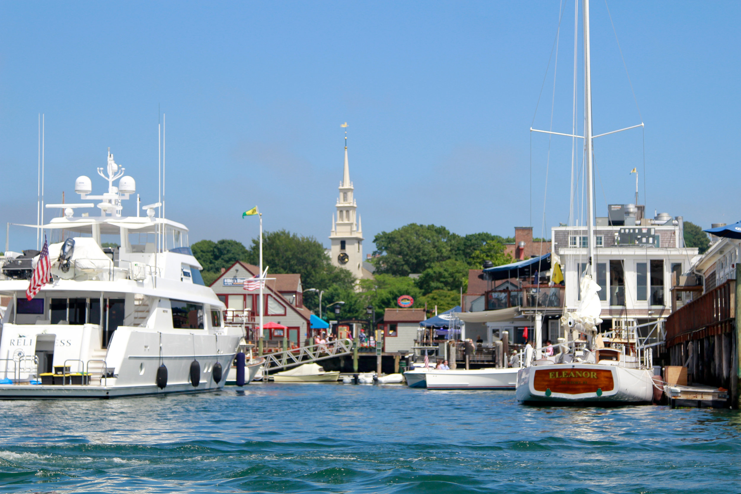A local's guide to Newport, Rhode Island