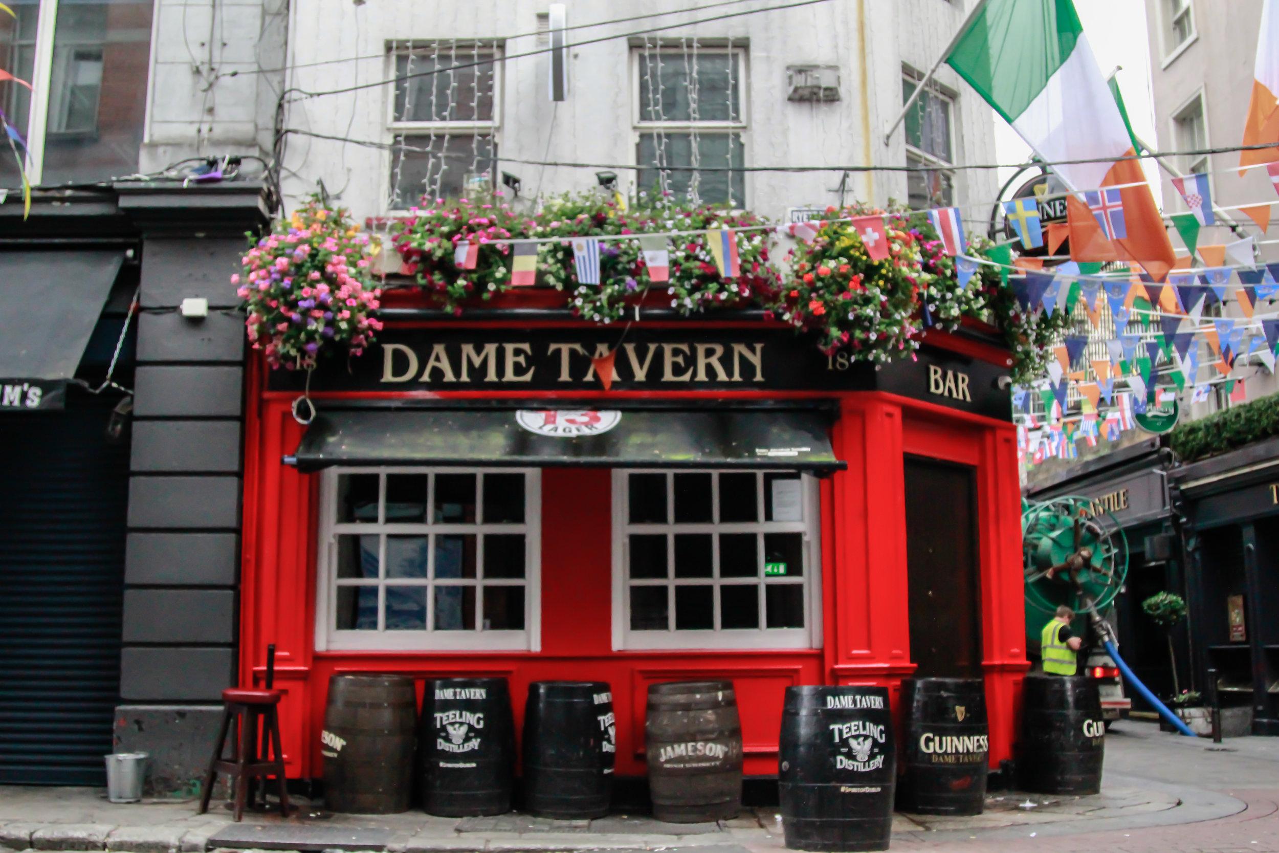Guide to Dublin, Ireland