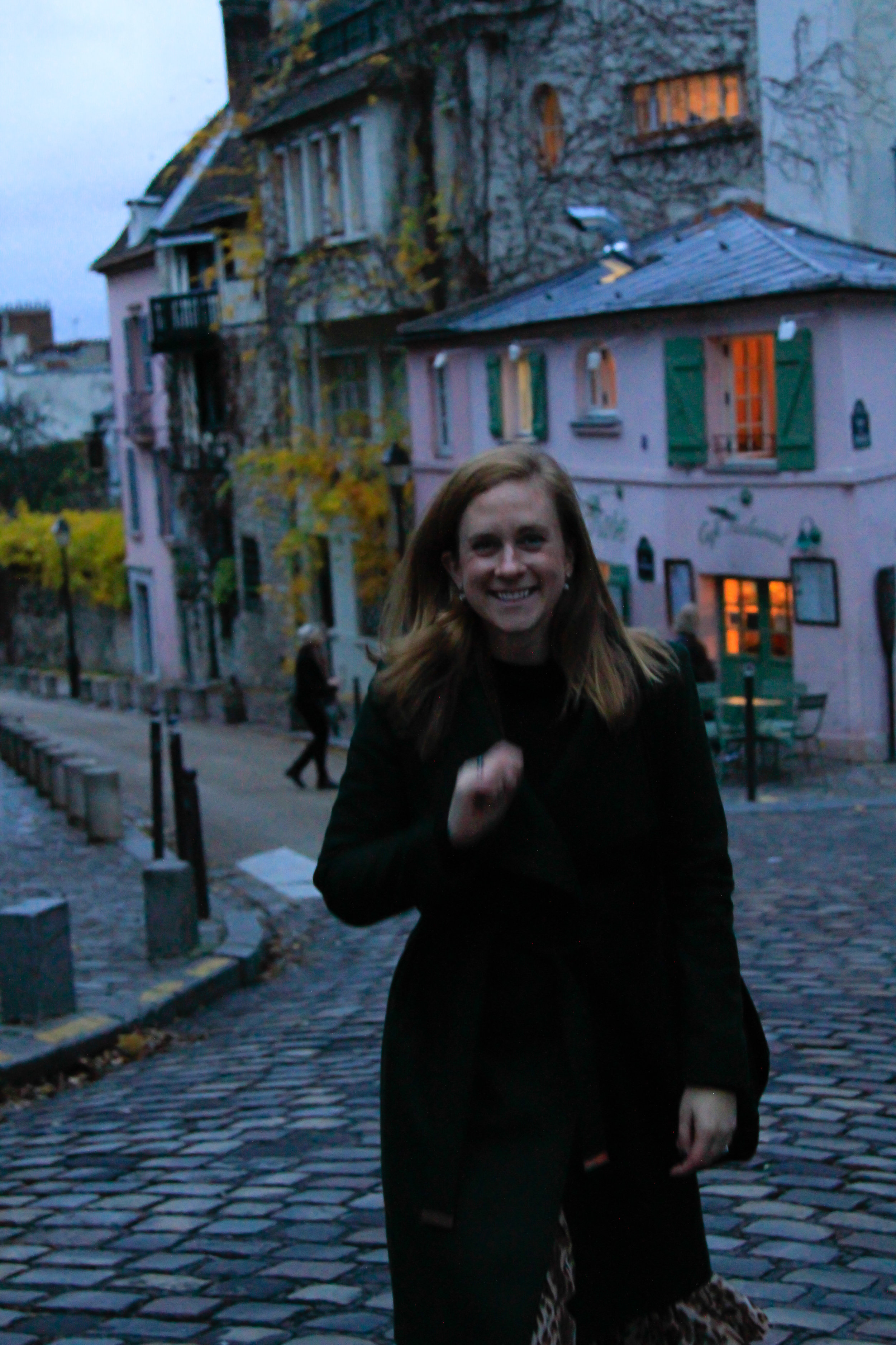 Why you should turn 30 in Paris