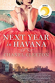 Next Year in Havana Book Review