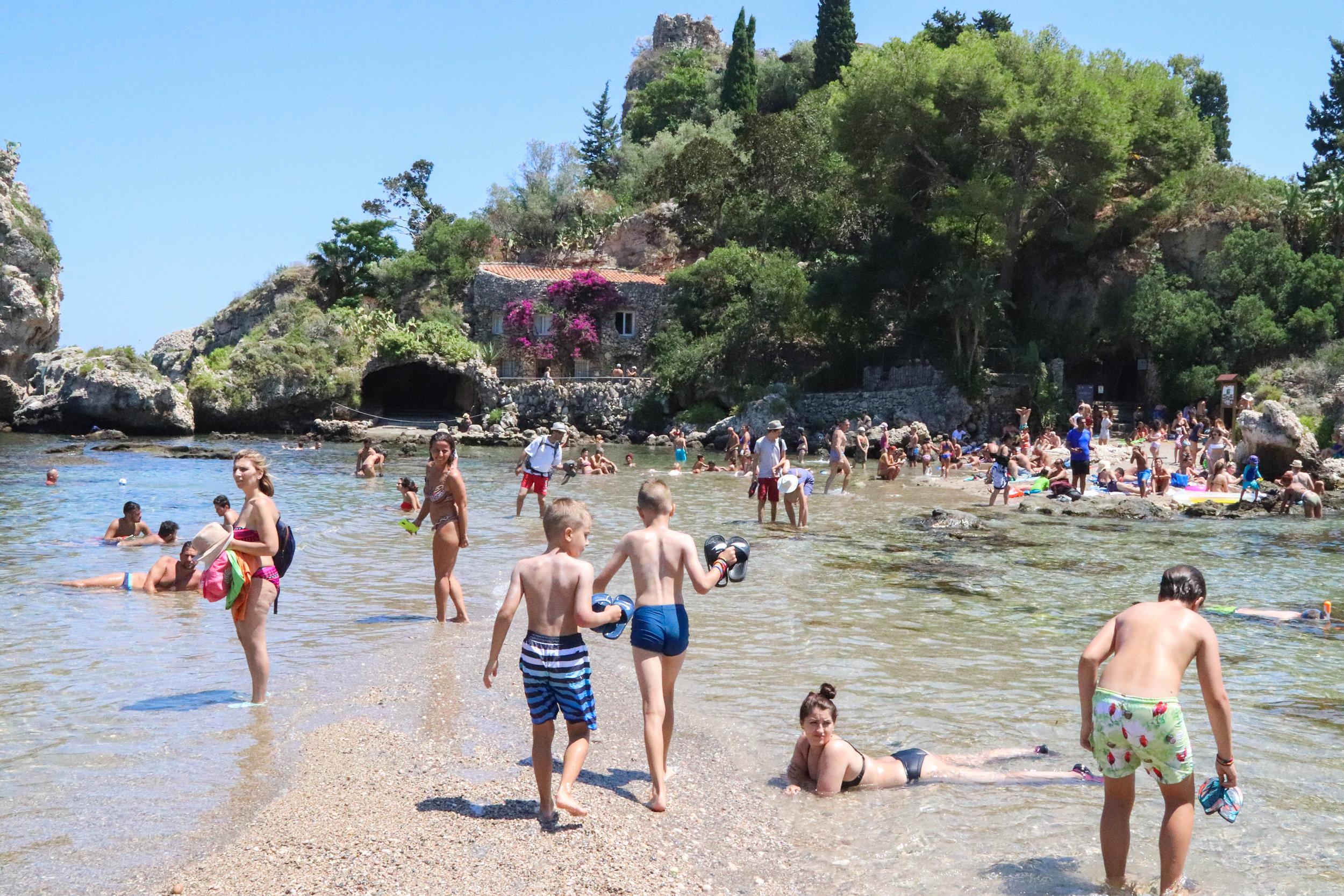 Isolabella Sicily