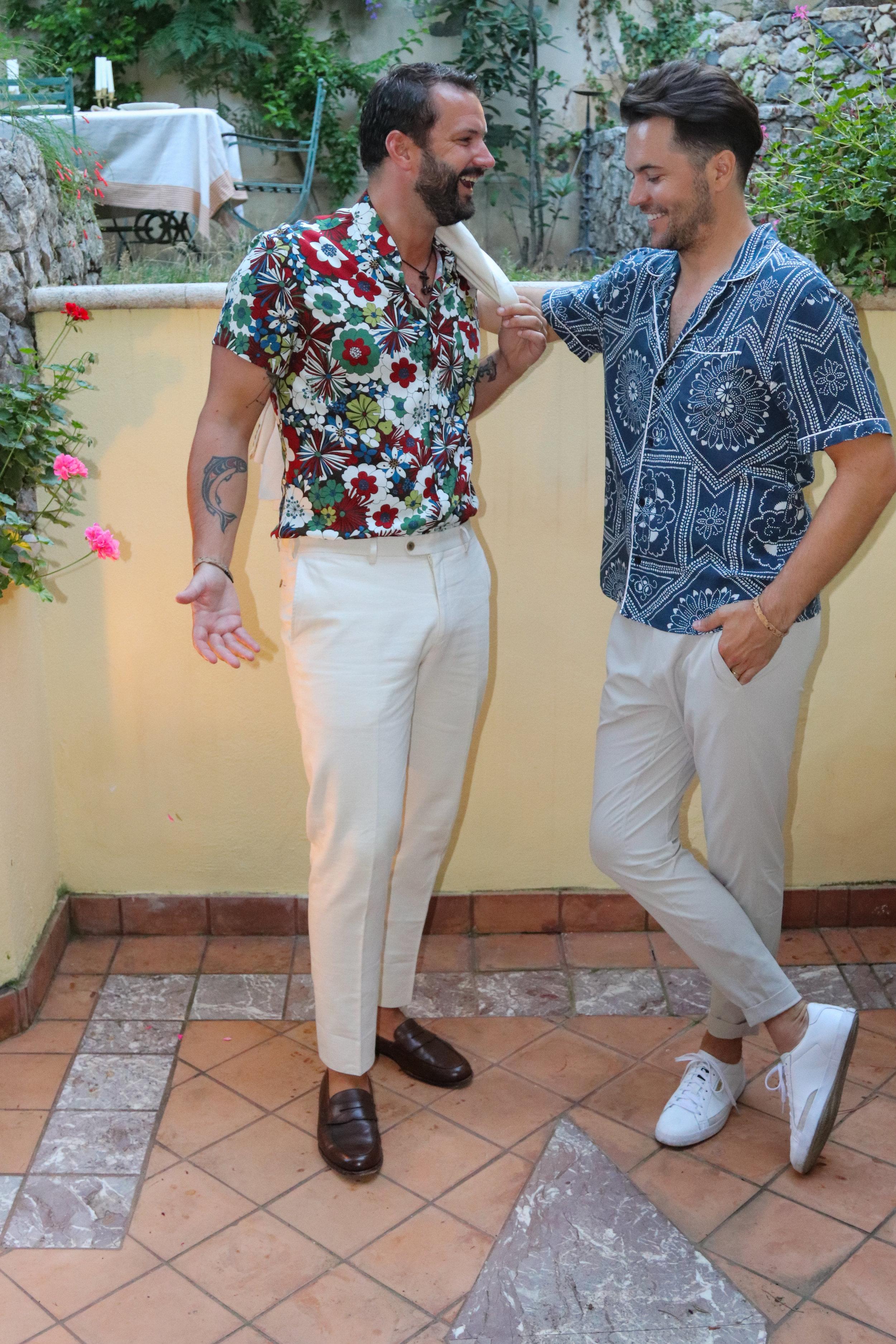 sicilian fashion