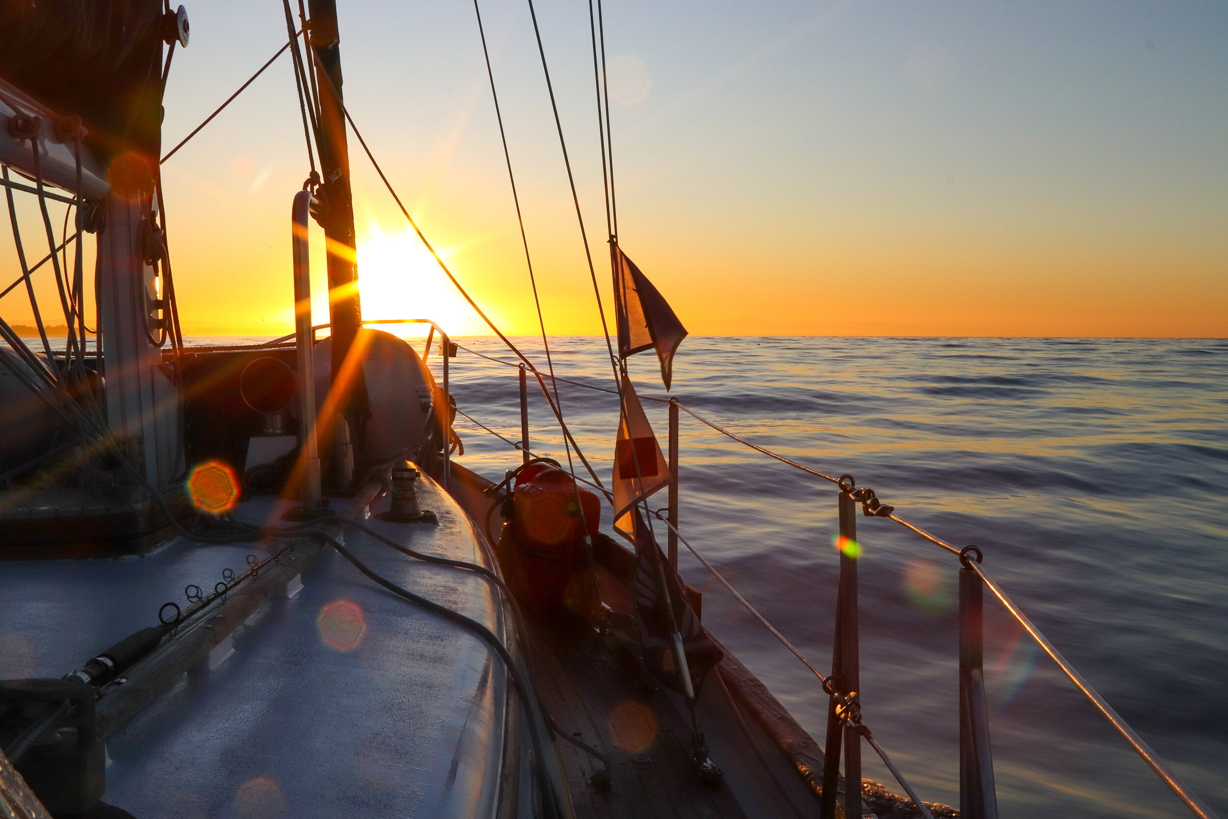 How to Prepare Your Boat to Go Cruising
