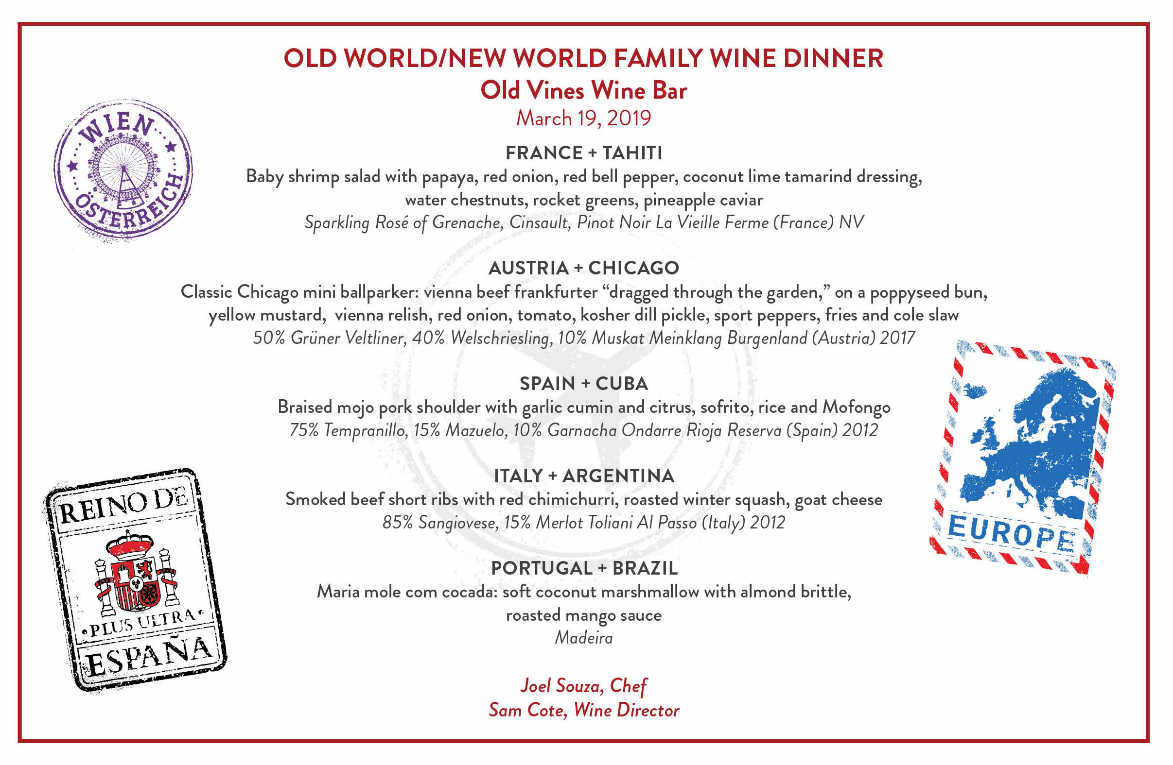 2019 Old World New World dinner menu.jpg