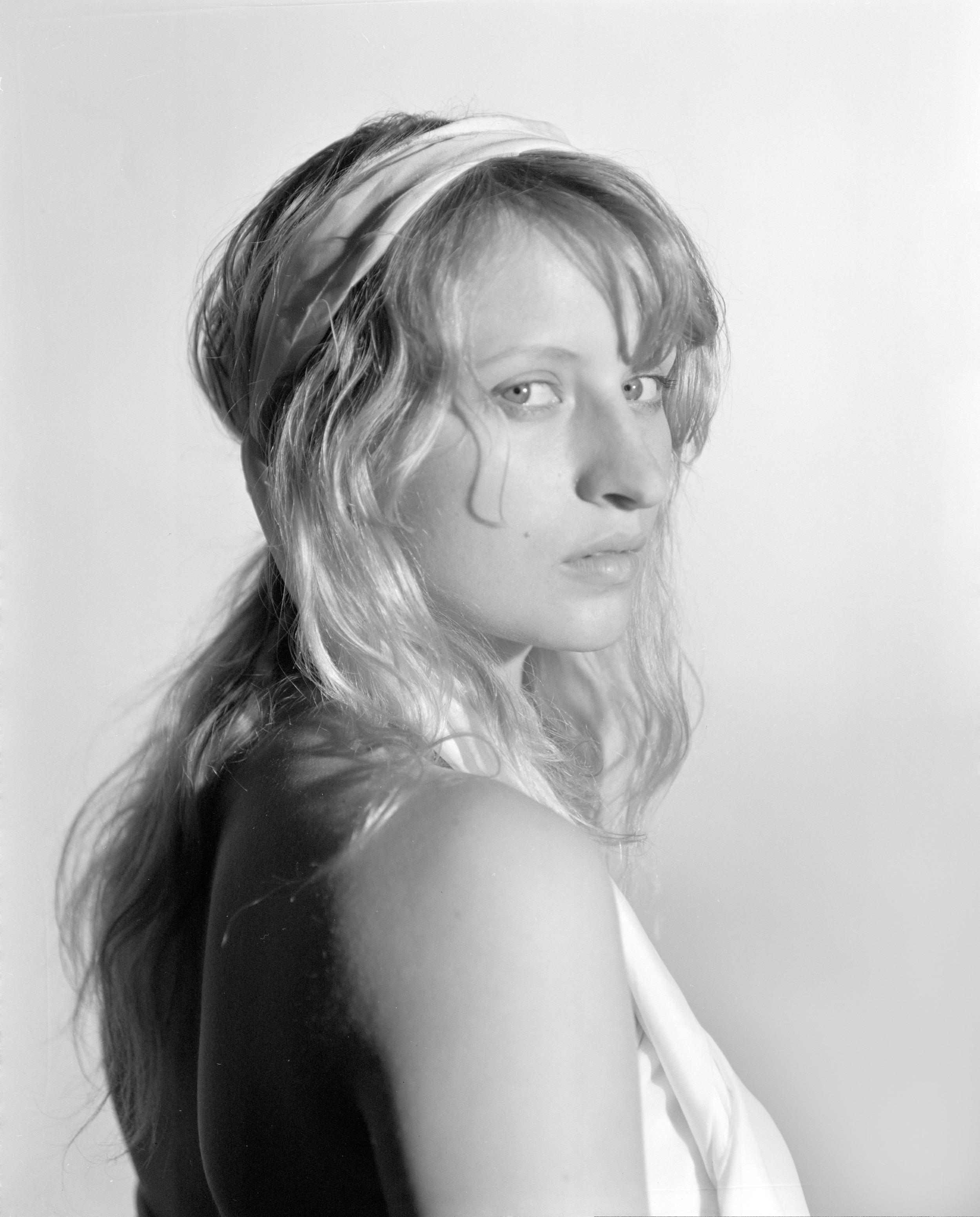 Fine Art Portrait Photographer in Amherst MA