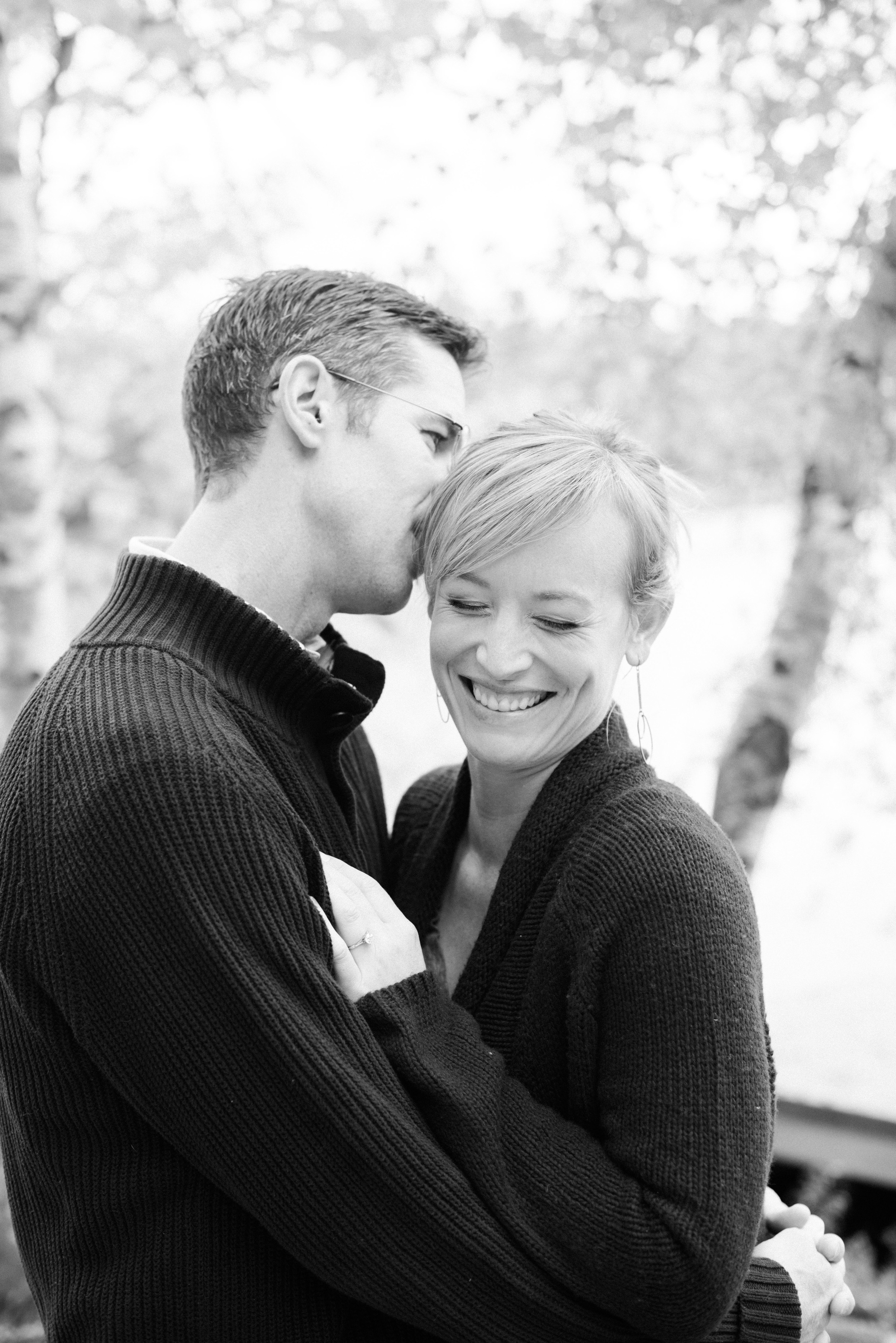 Engagment Photography in Northampton Ma