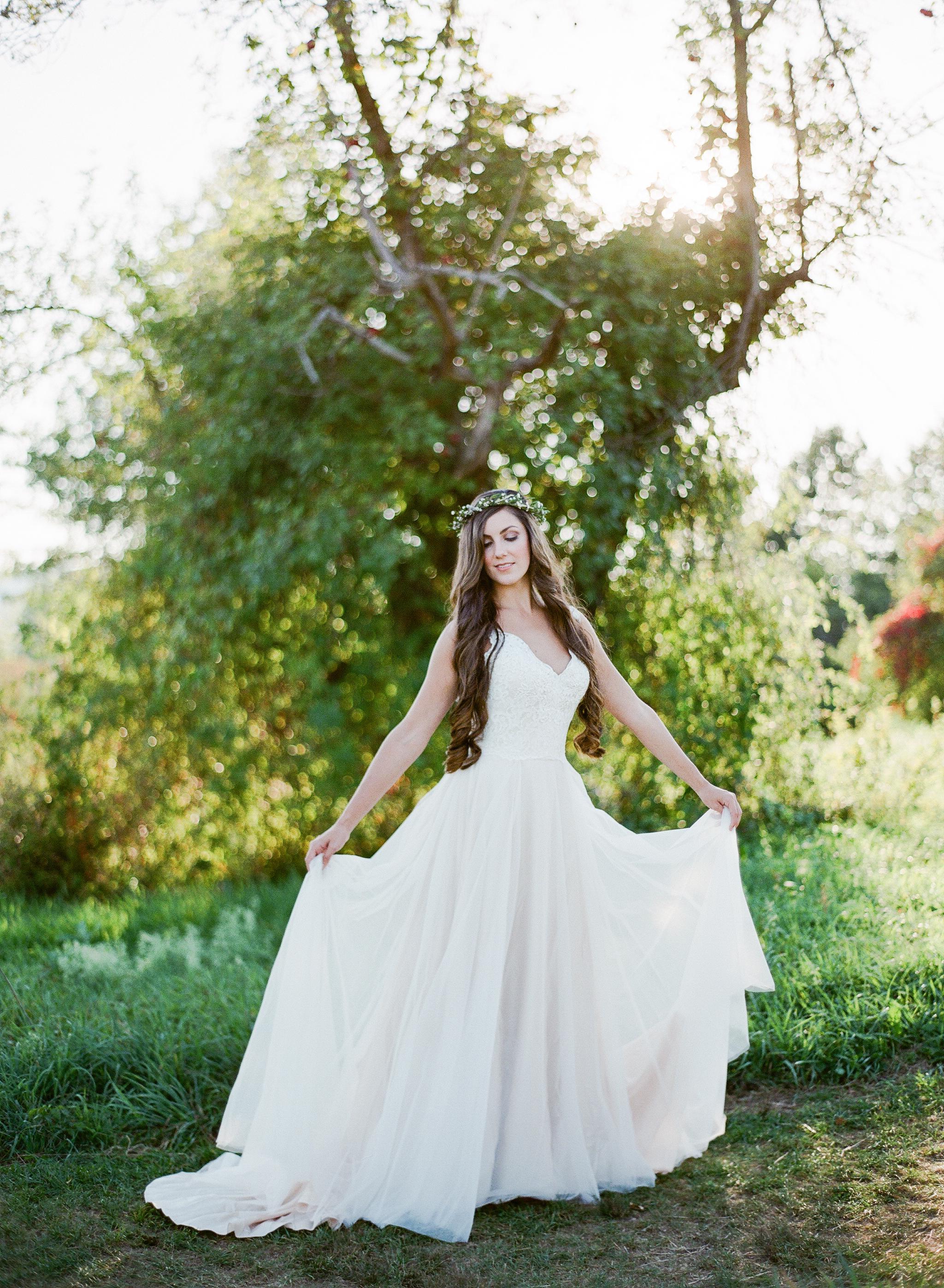 Etheral wedding photography, massachusetts