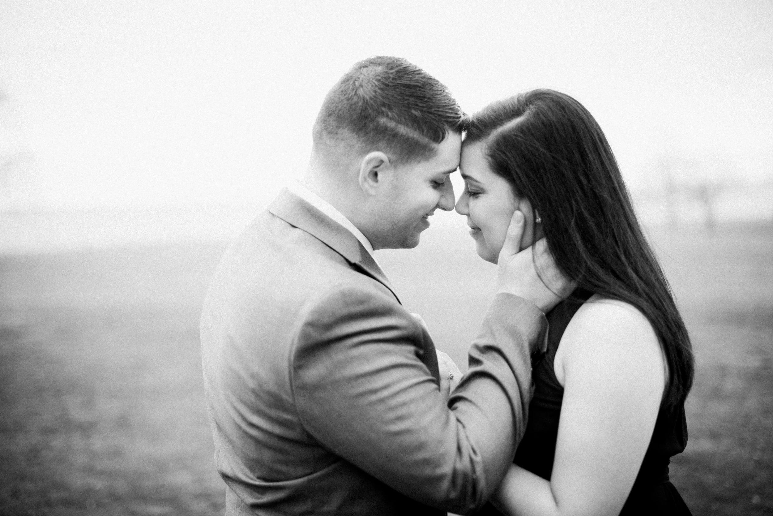 Eolia Mansion Wedding Photography