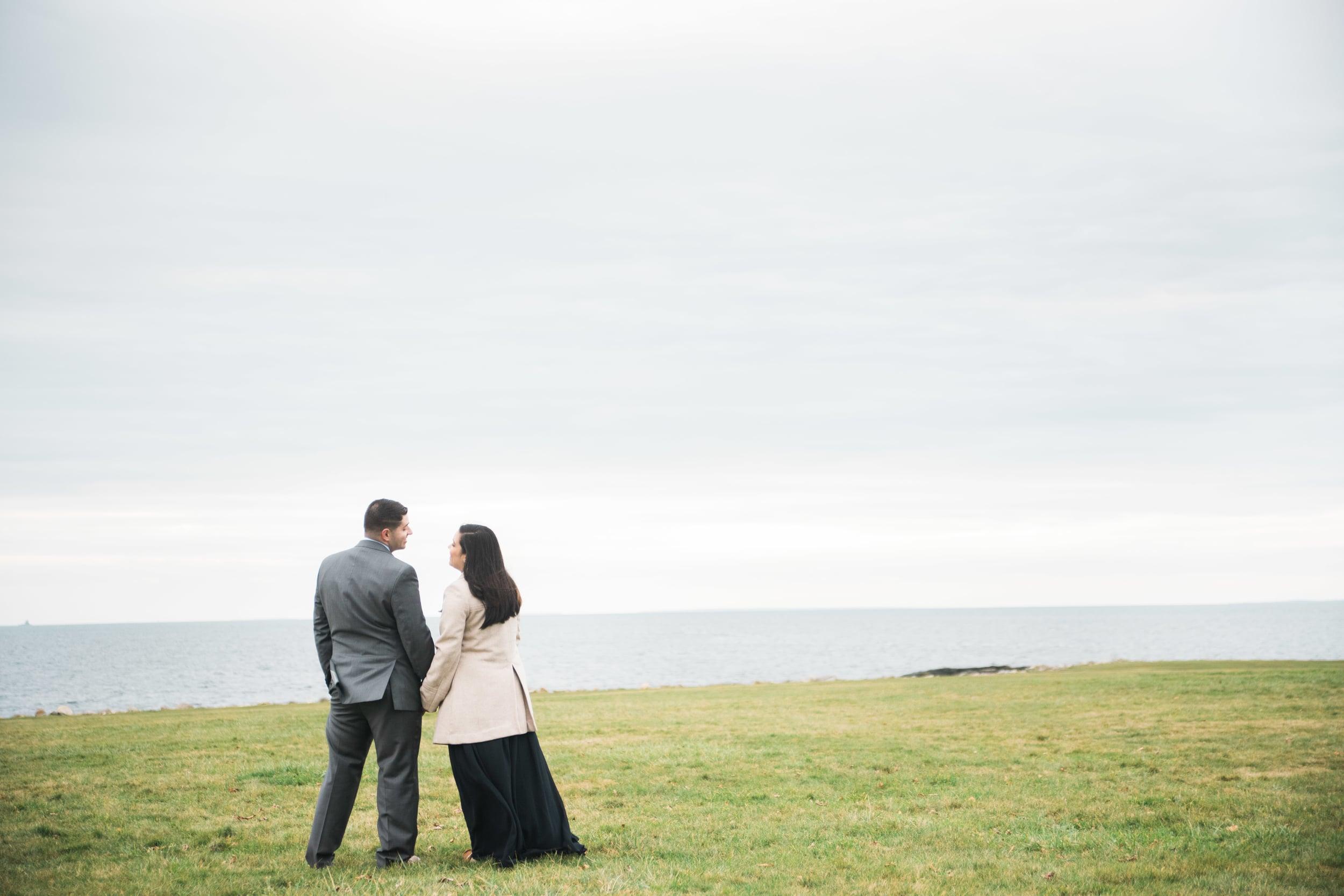 Adventure Couples Photography Massachusetts