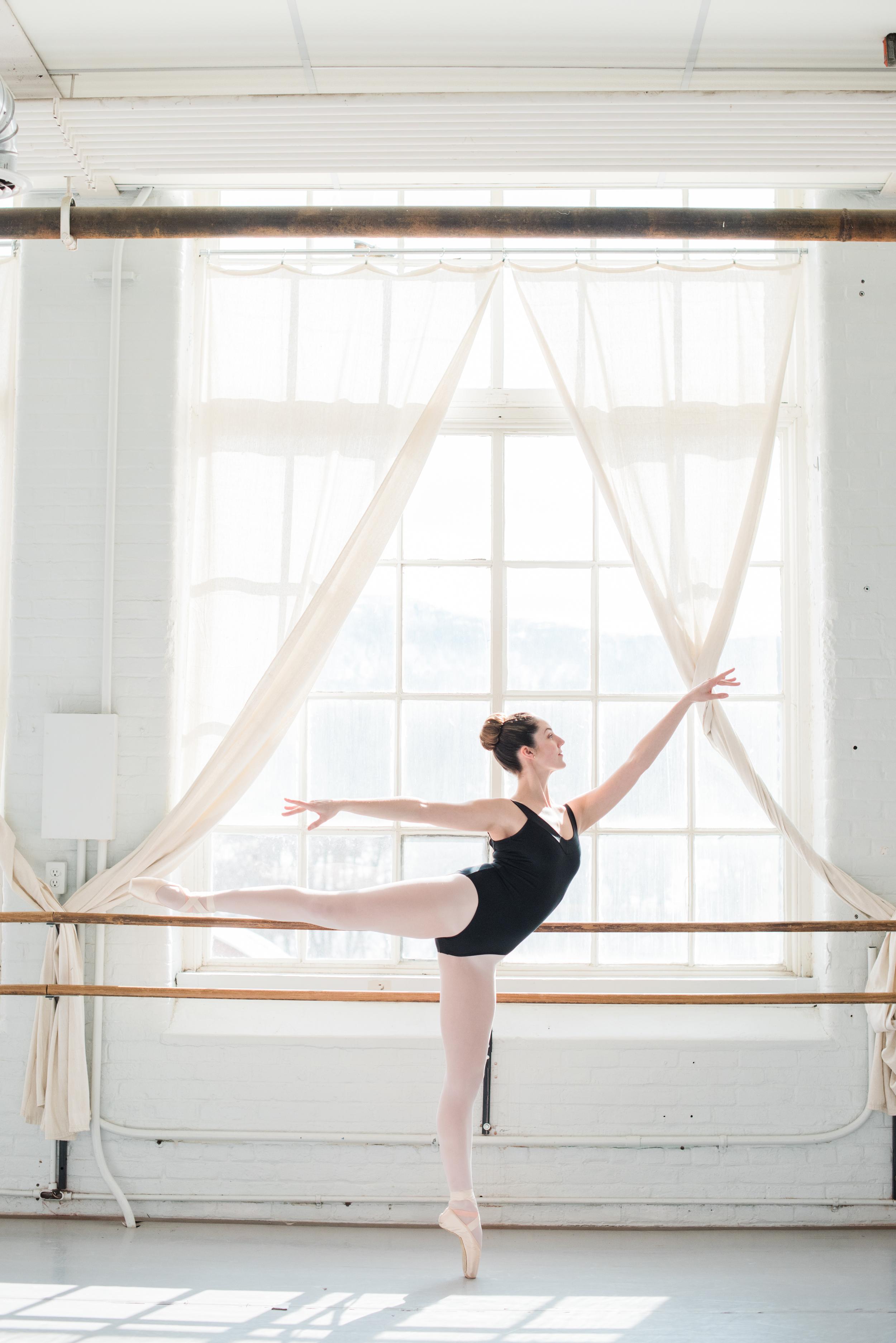 Western Massachusetts Dance Photographer