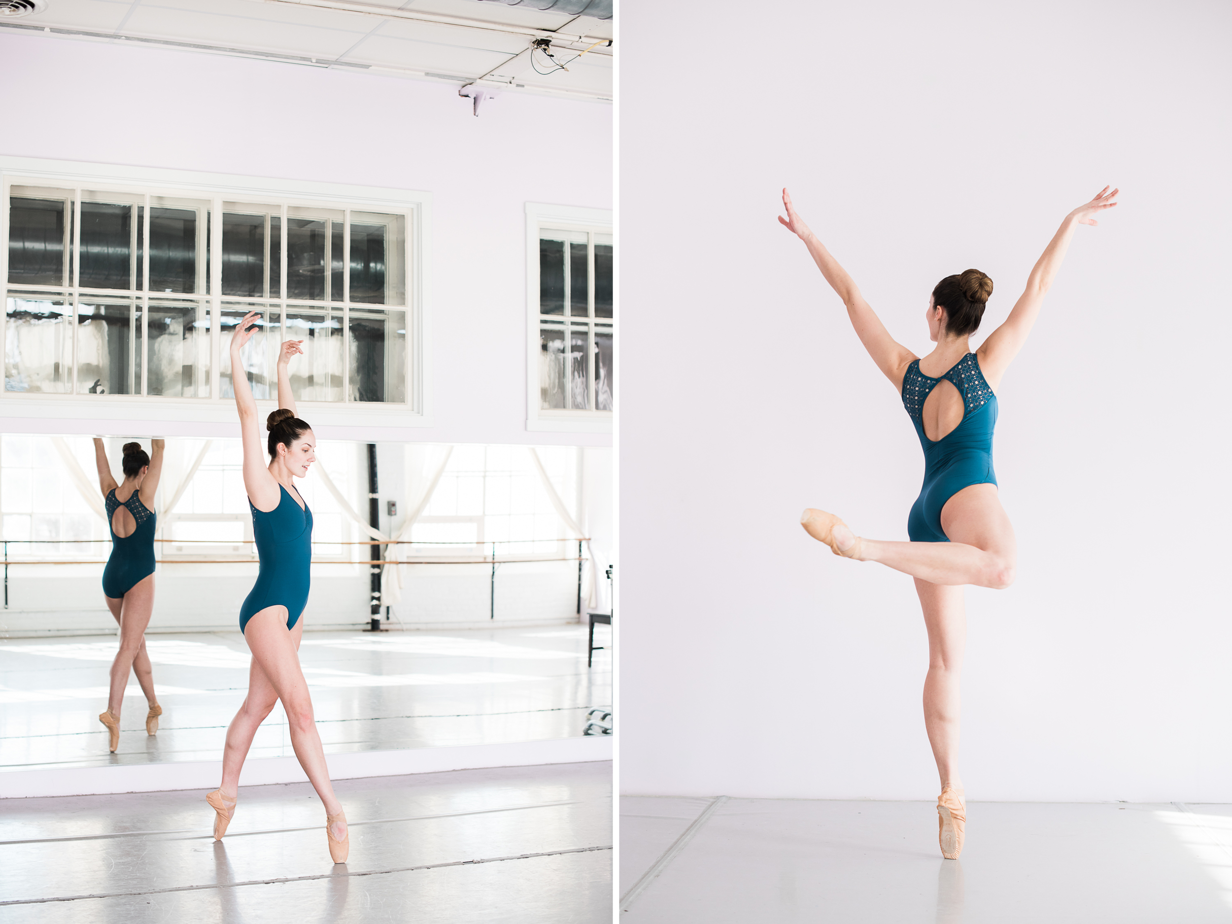 Ballet Photographer located in Western Massachusetts
