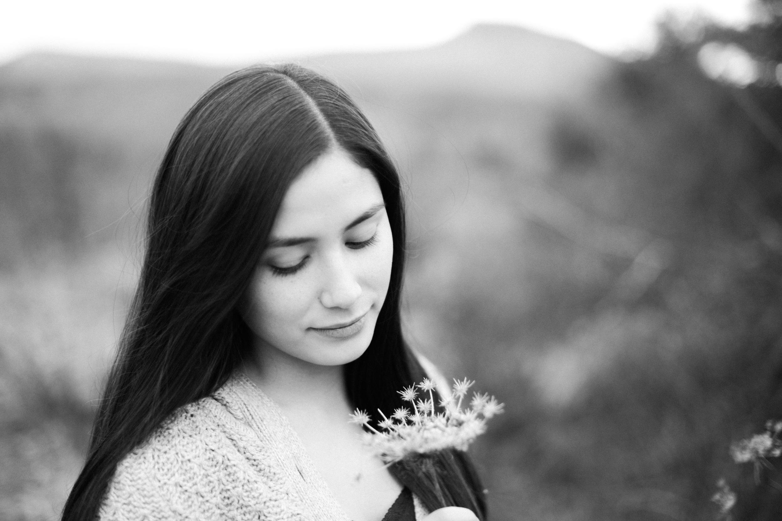 Lenox MA Portrait Photographer