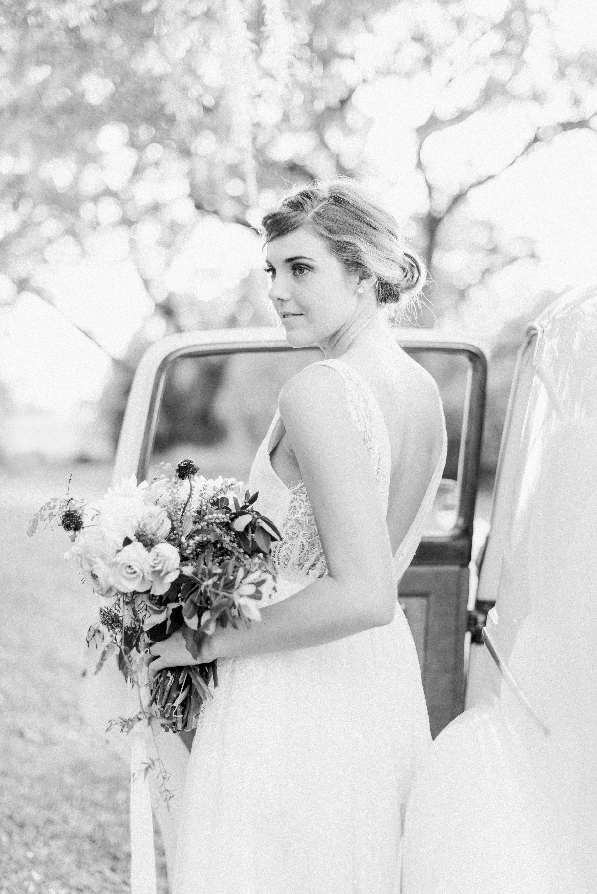 Elegant Wedding - Northampton MA