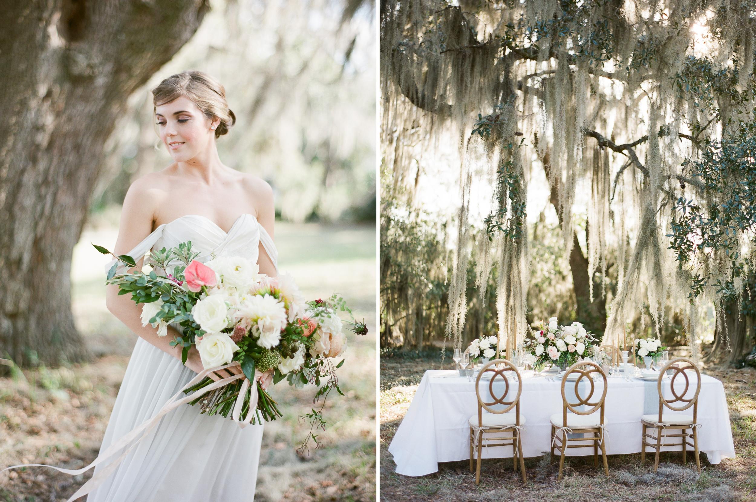 Fine Art Wedding Photographer - New England