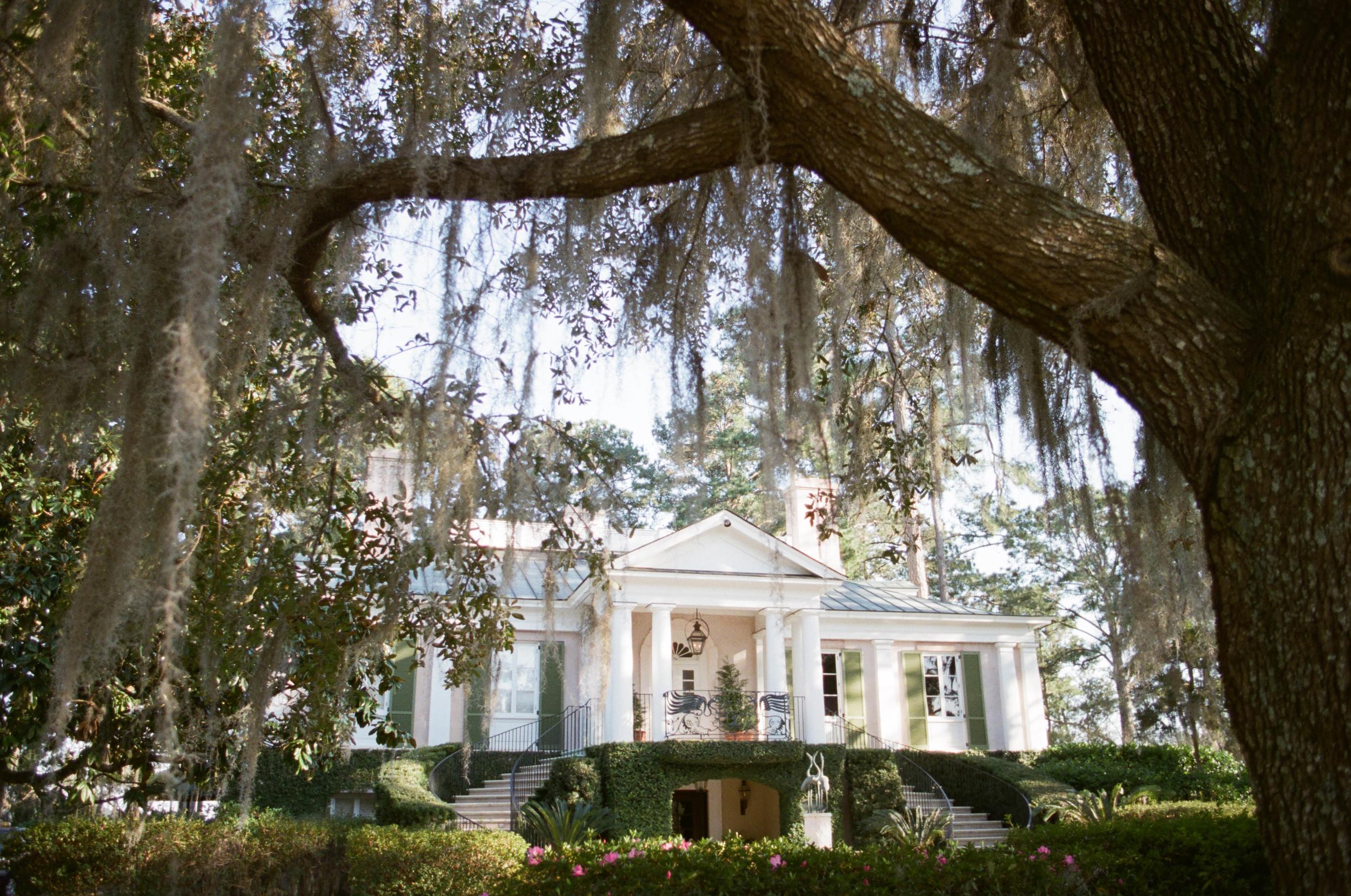 South Carolina Wedding Venue