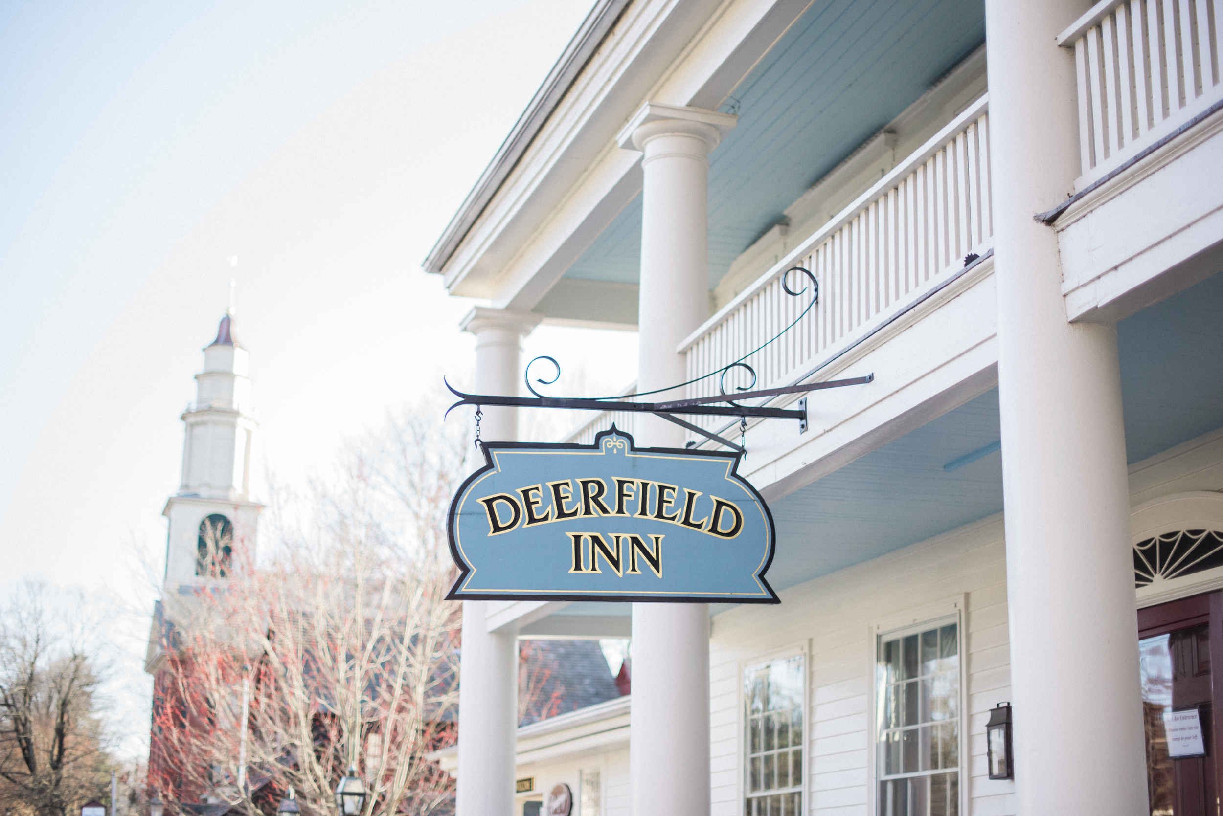 The Deerfield Inn at Historic Deerfield