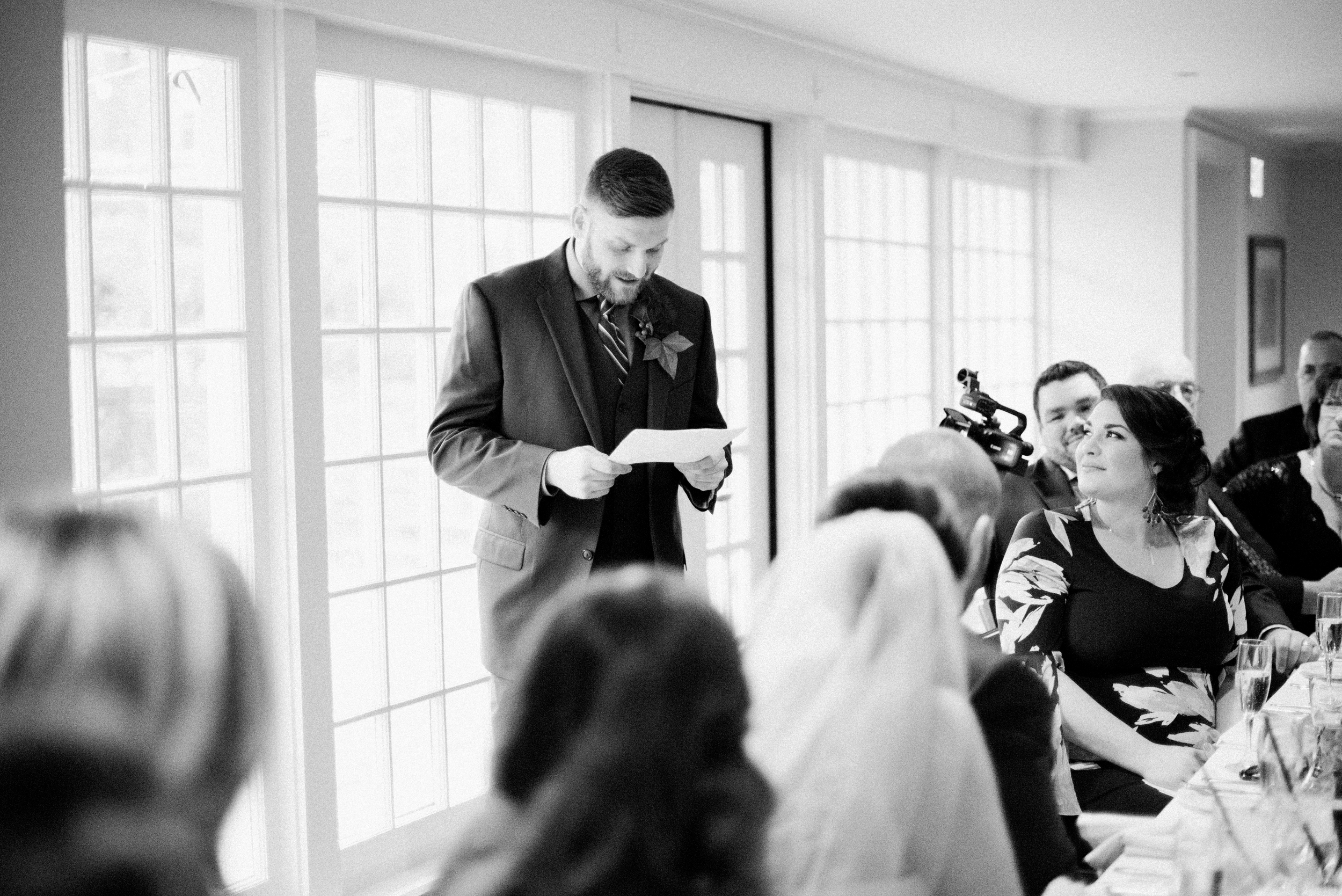 Historic Deerfield Inn wedding