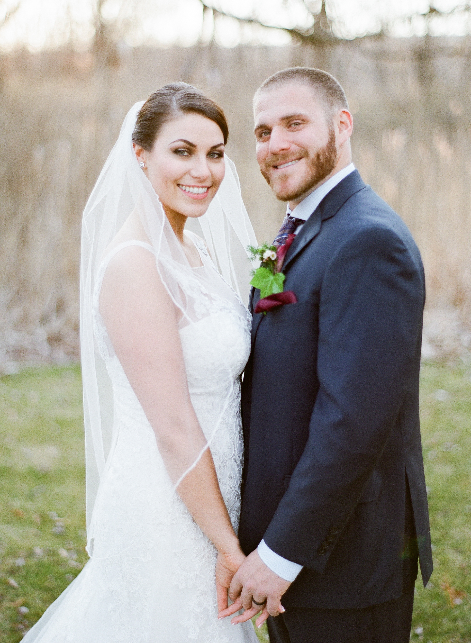 Deerfield Inn Wedding, New England