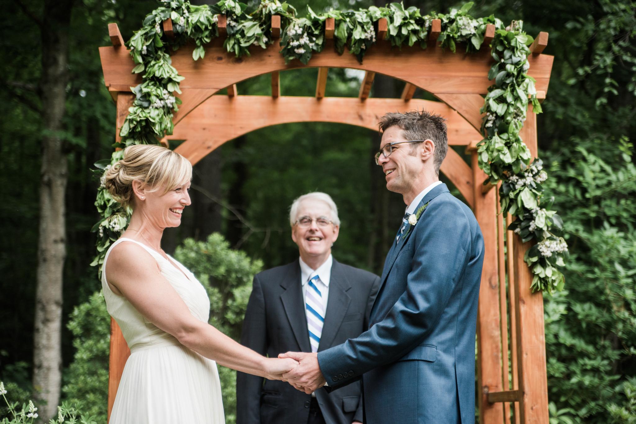 Western MA weddings