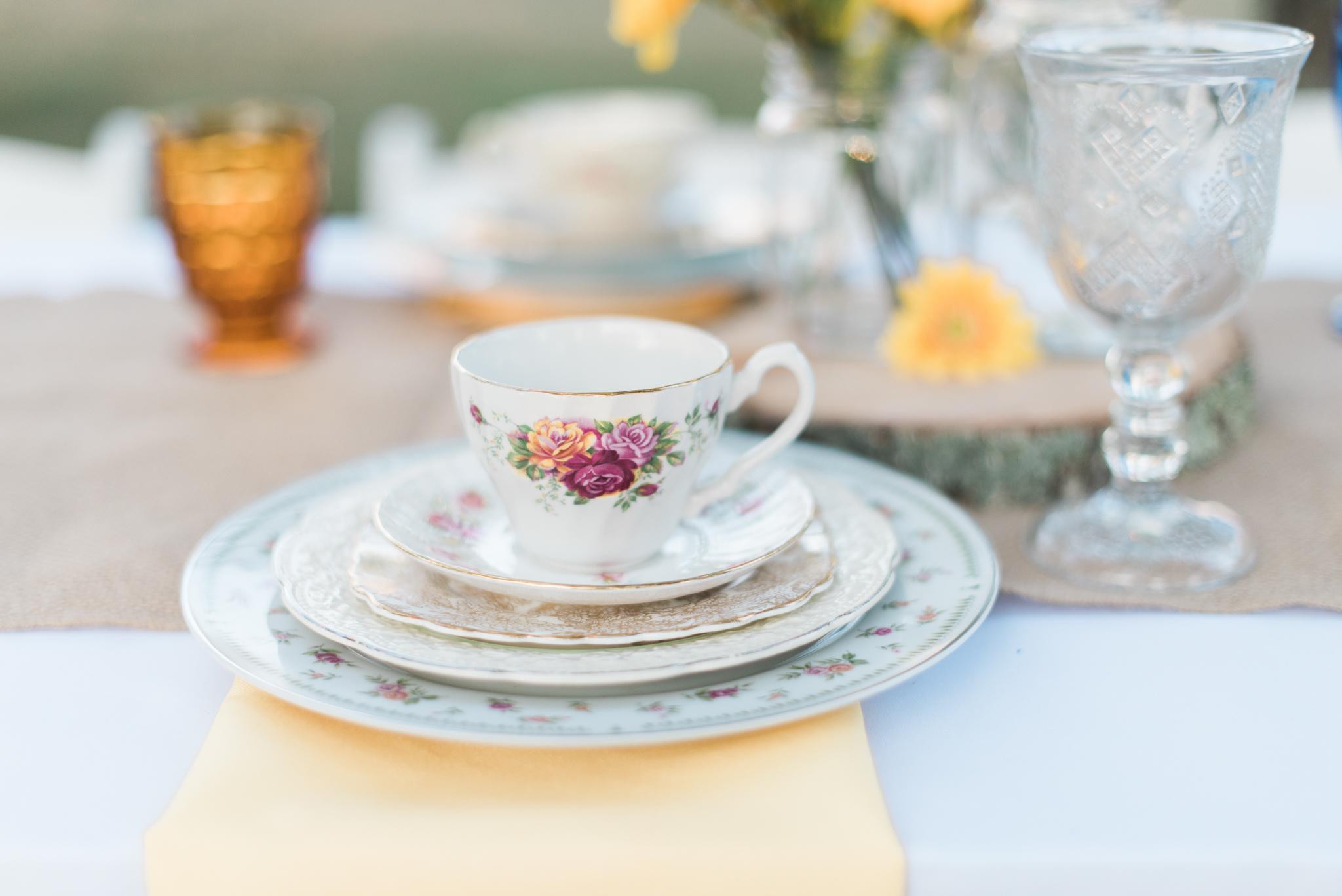 Rustic Wedding in Brookfield MA