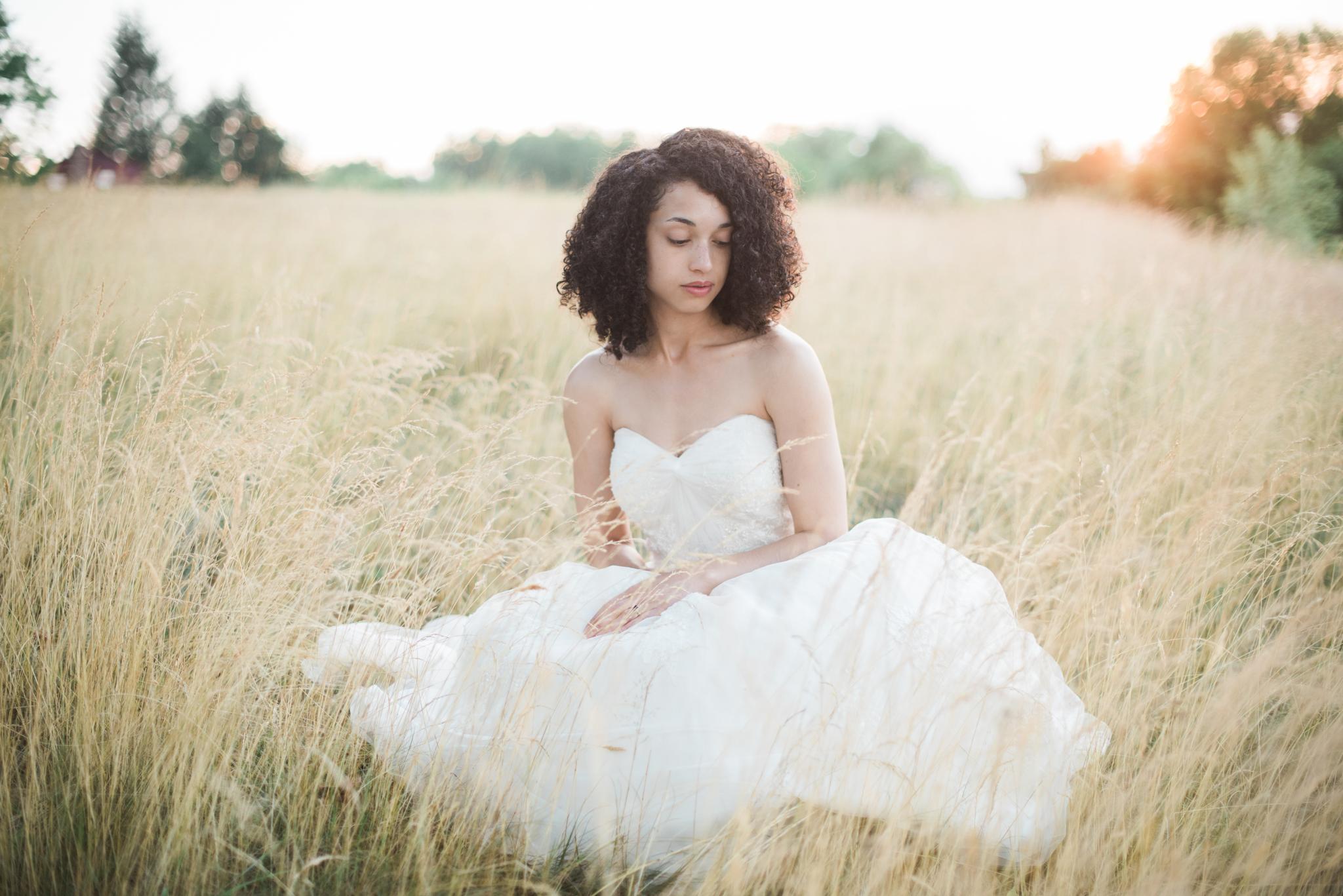 Misty Meadows Farm Wedding Photography