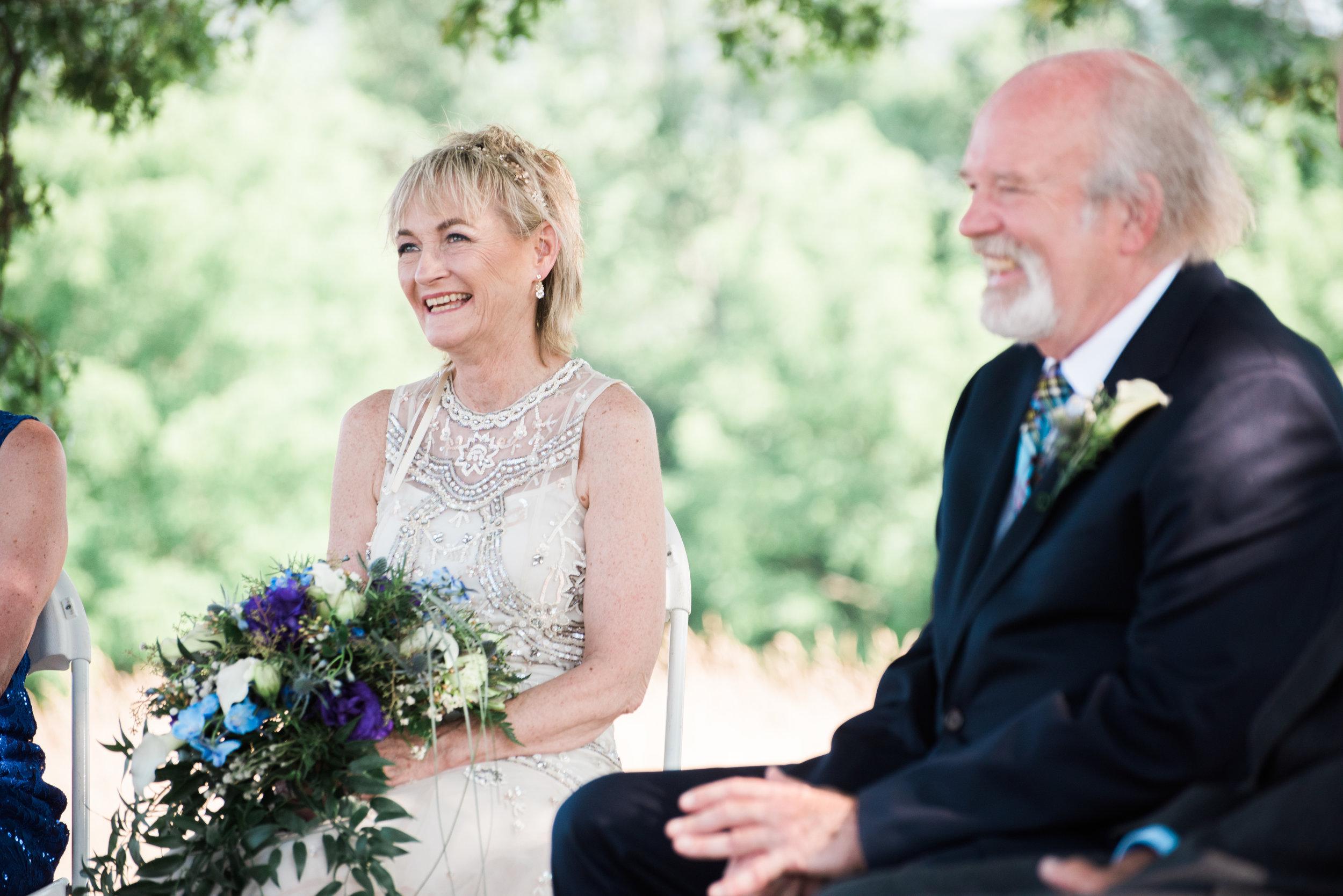 Weddings In Western MA