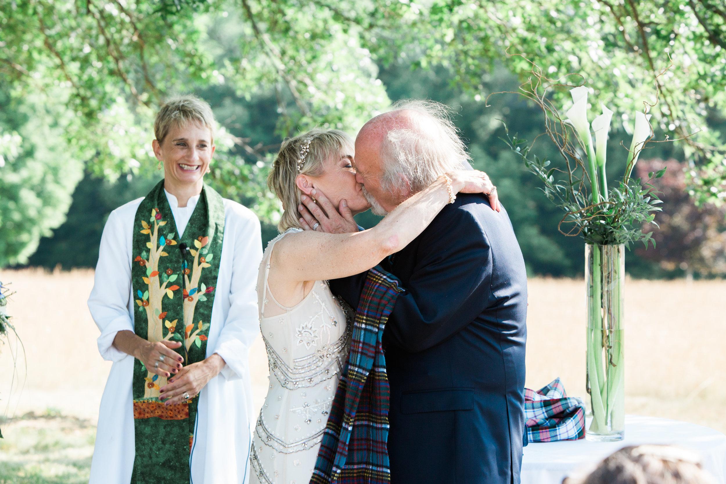 Wedding Photographers in New England