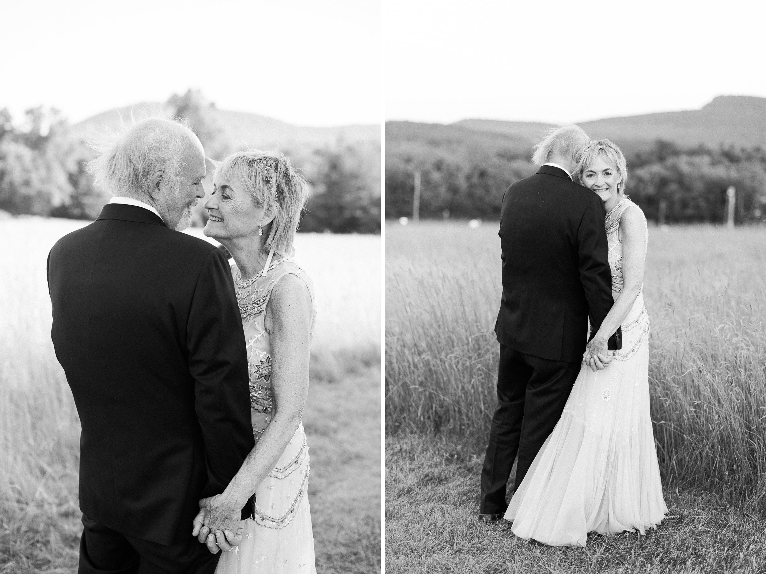 Western Massachusetts Weddings