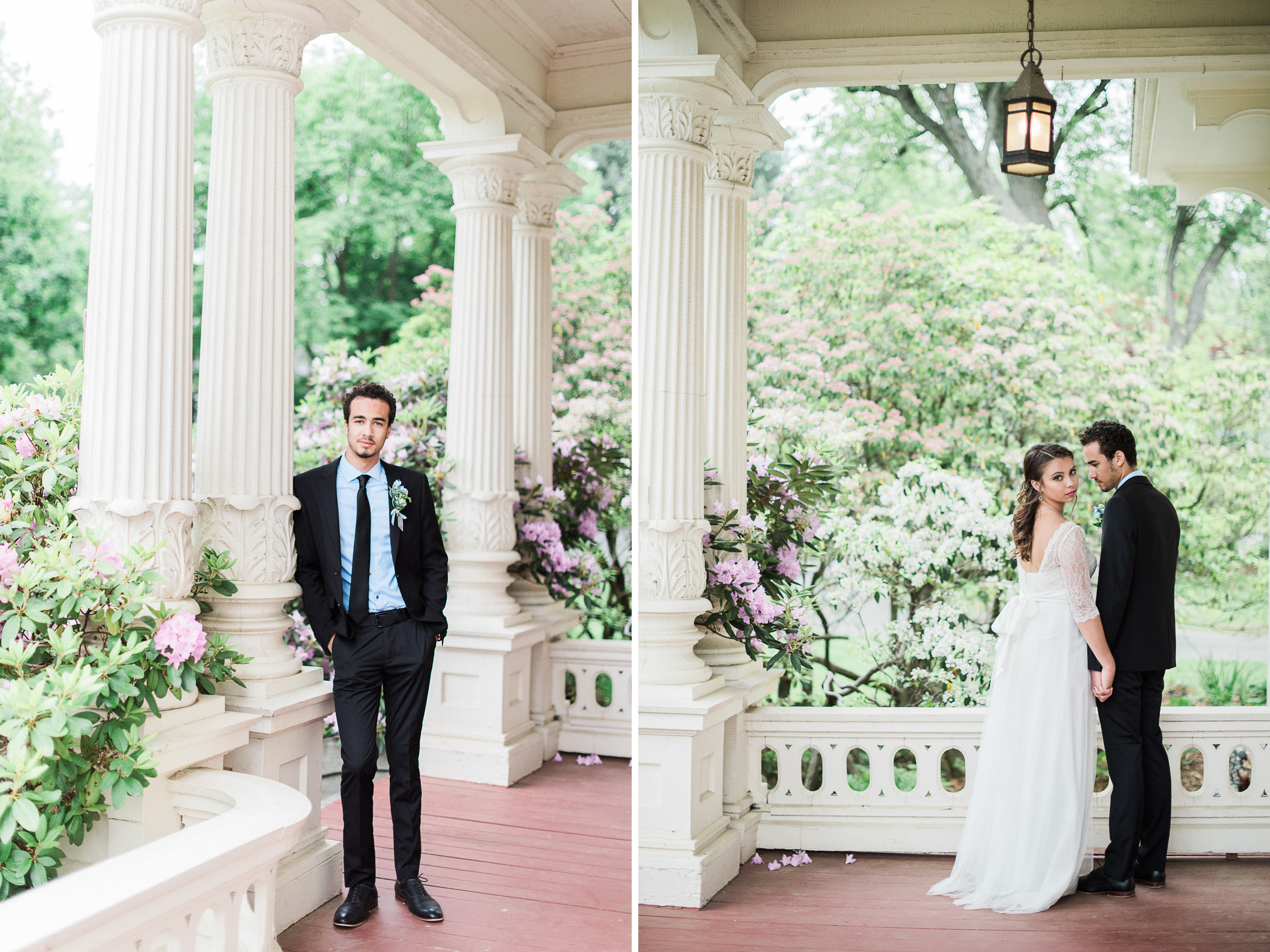 Lenox Wedding Photographer