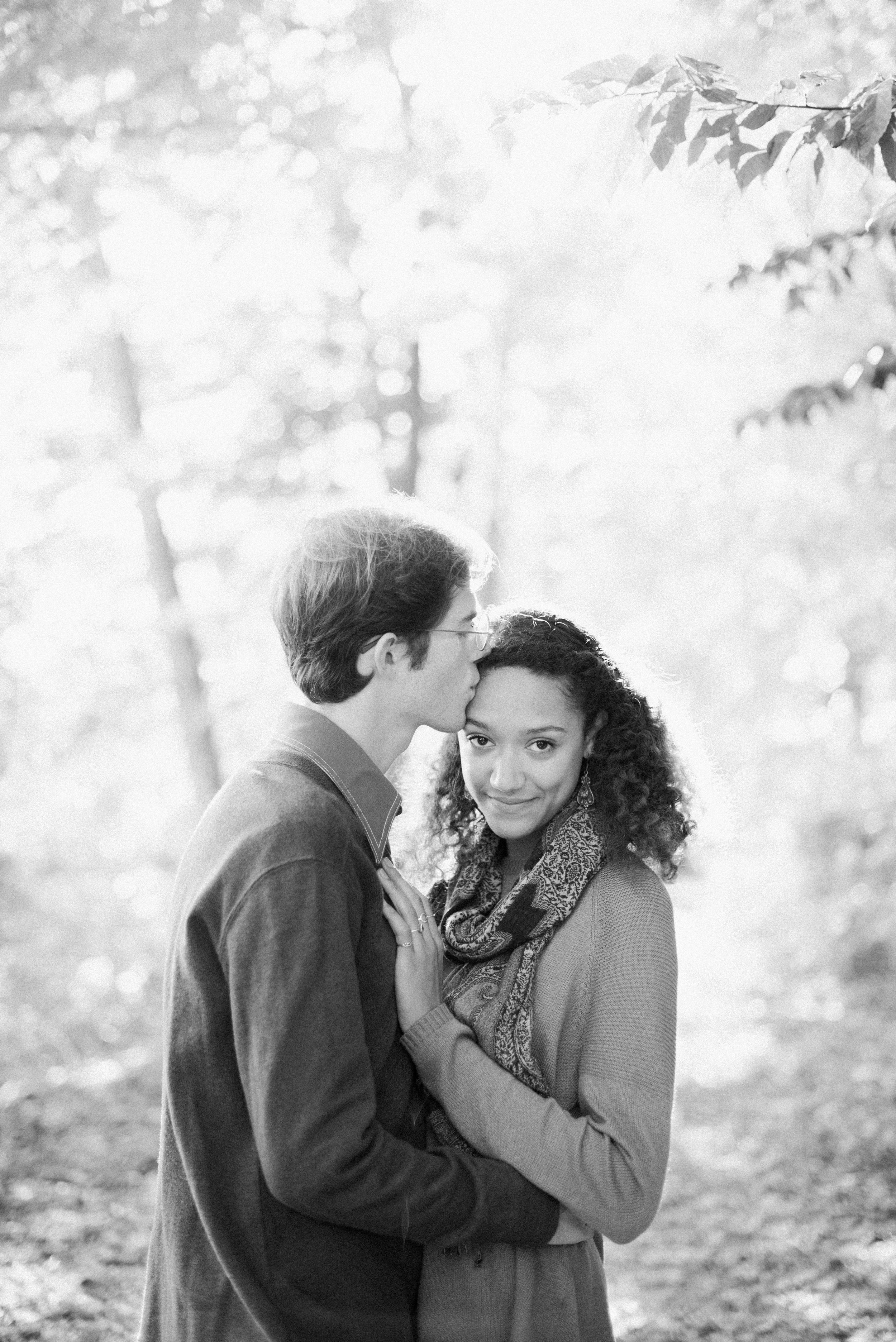 Couples Portrait Photographer in Massachusetts