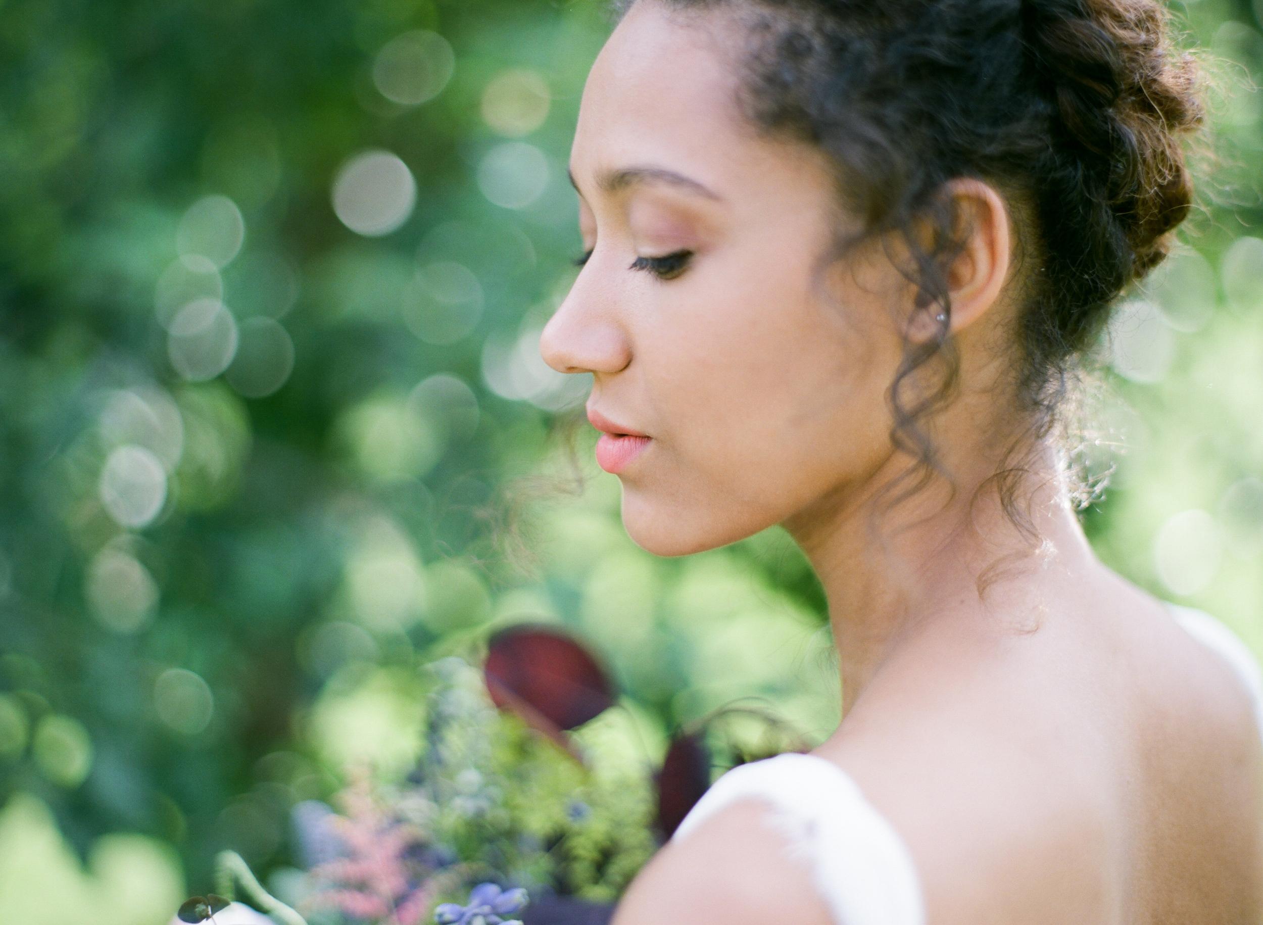 Bridal Beauty in MA