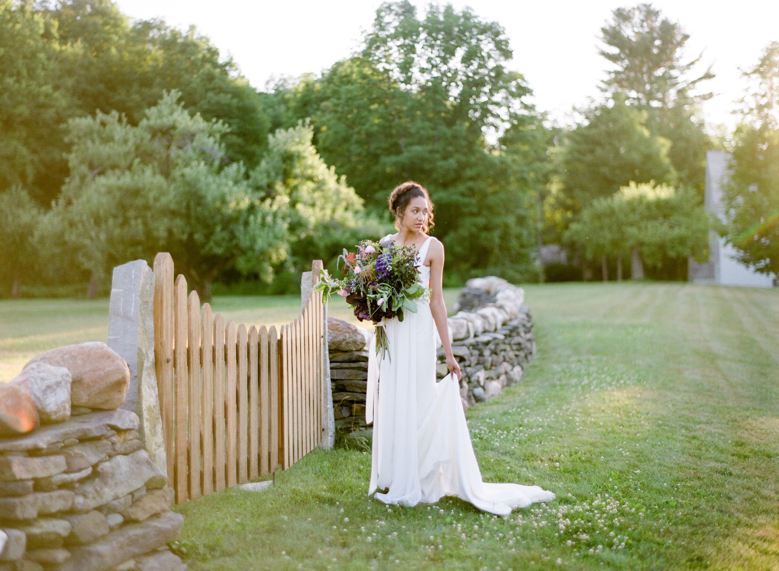 Artisitc Wedding Photography in MA