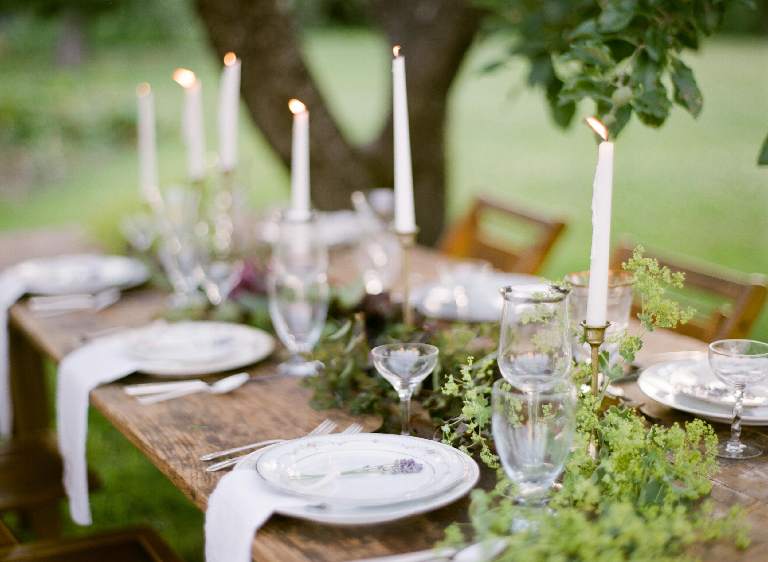 Gloriosa & Co Wedding