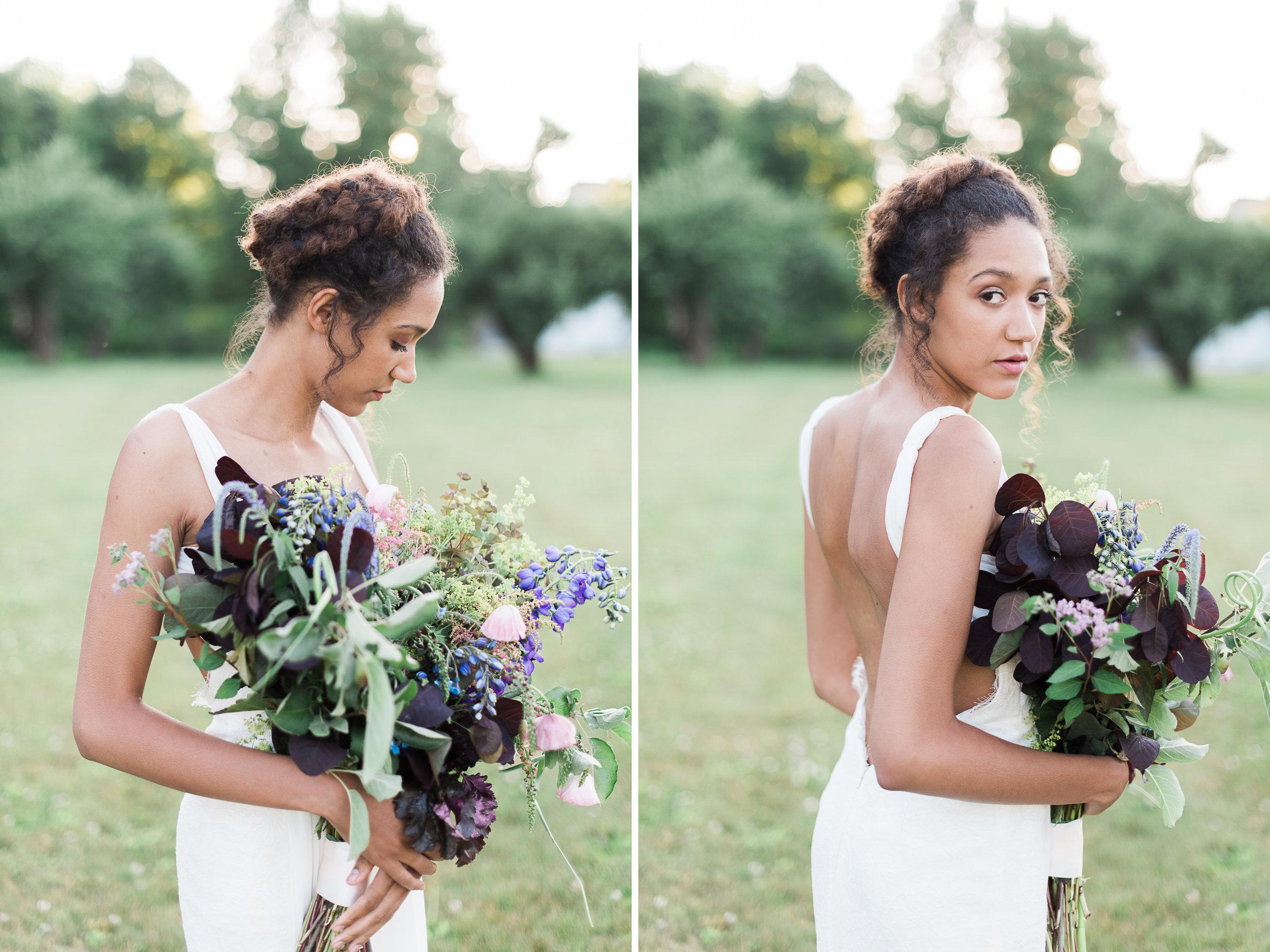Wedding Photographer near Boston