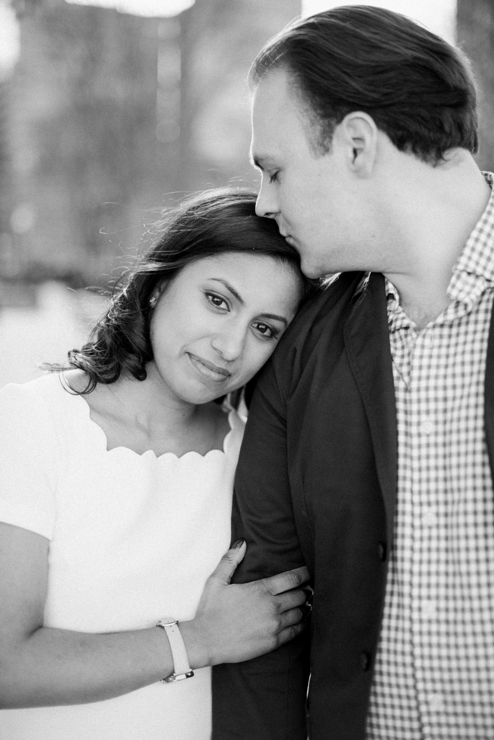 Destination Engagement Photography